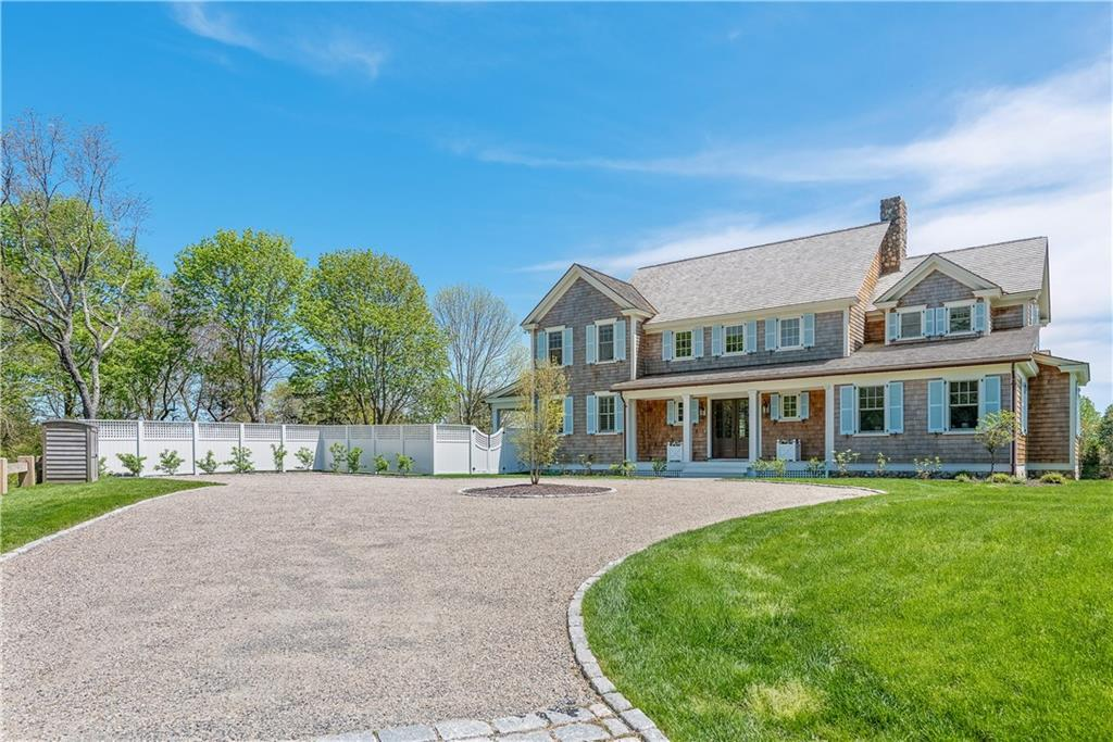 Single Family Homes for Sale at 11 Yosemite Valley Rd., Westerly, RI 11 Yosemite Valley Rd. Westerly, Rhode Island 02891 United States