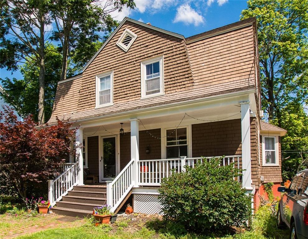 Multi-Family Homes للـ Sale في 12 Observatory, 9 Phillips St. Av., East Side Of Providence, RI Providence, Rhode Island 02906 United States