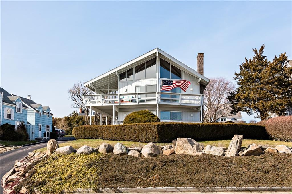 Single Family Homes for Sale at 21 Knowles Avenue, Westerly, RI 21 Knowles Avenue Westerly, Rhode Island 02891 United States