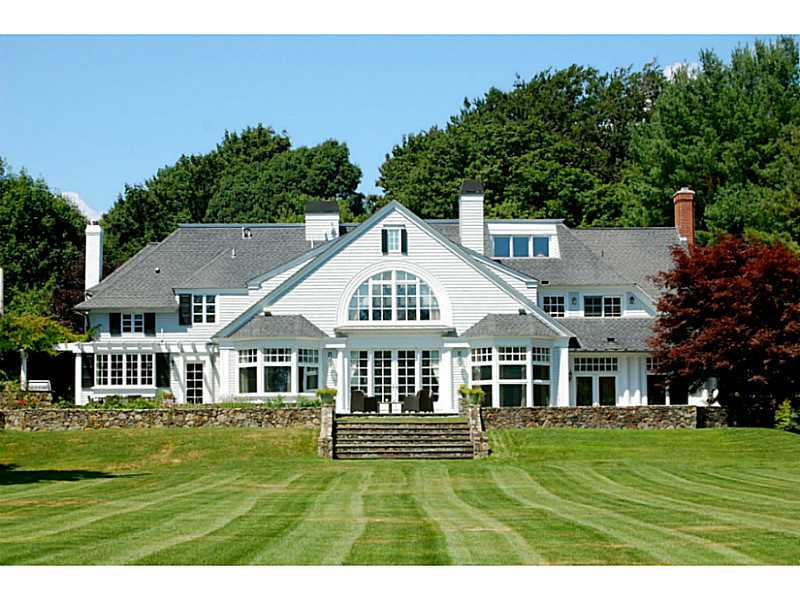 Moradia para Venda às 294 Rumstick Rd, Barrington, RI Barrington, Rhode Island, 02806 Estados Unidos
