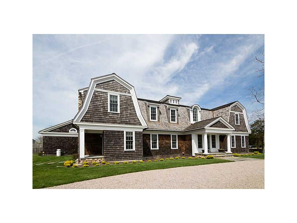 Single Family Home for Sale at 503 West Beach Rd, Charlestown, RI Charlestown, 02813 United States