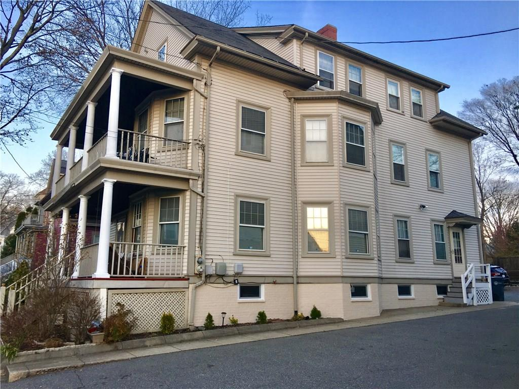 Apartment for Rent at 397 Hope St, Providence, RI Providence, 02906 United States