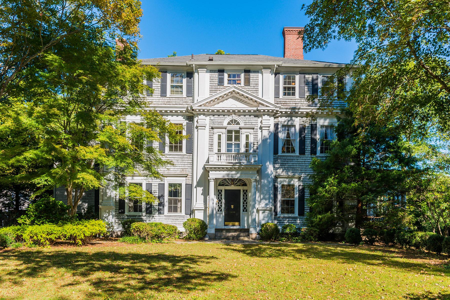 独户住宅 为 销售 在 1220 Ives Rd, Warwick, RI 沃里克, 02818 美国