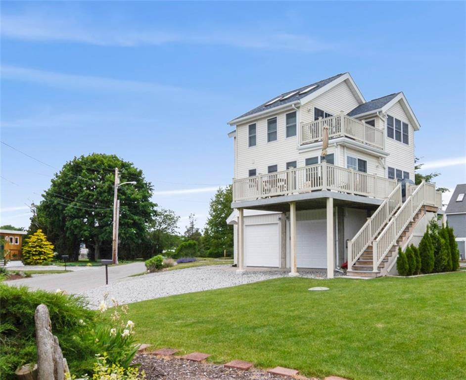 single family homes for Sale at 47 Old Mill Blvd, Warwick, RI Warwick, Rhode Island 02889 United States
