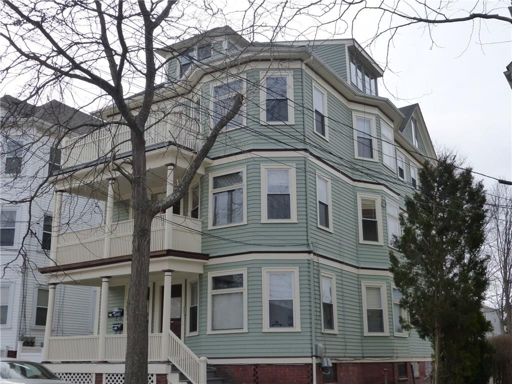 شقة للـ Rent في 19 Carrington Av, #2, East Side Of Prov, RI 19 Carrington Av 2 Providence, Rhode Island 02906 United States