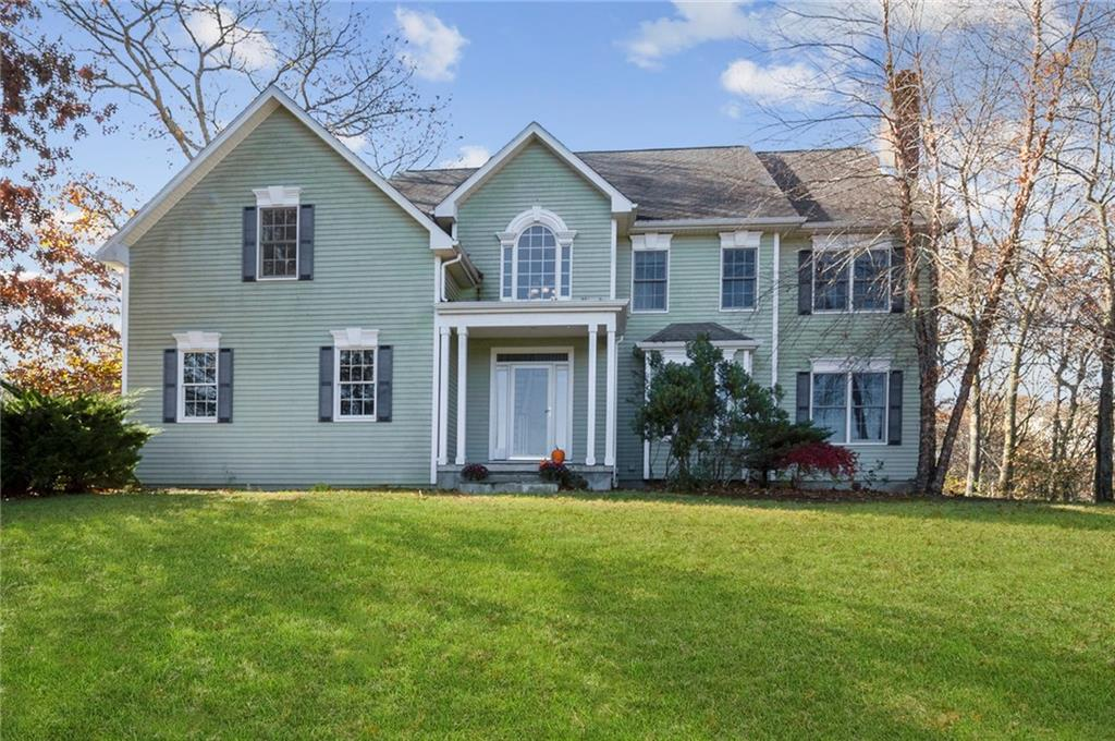 Single Family Homes for Sale at 13 Links Passage, Westerly, RI 13 Links Passage Westerly, Rhode Island 02891 United States