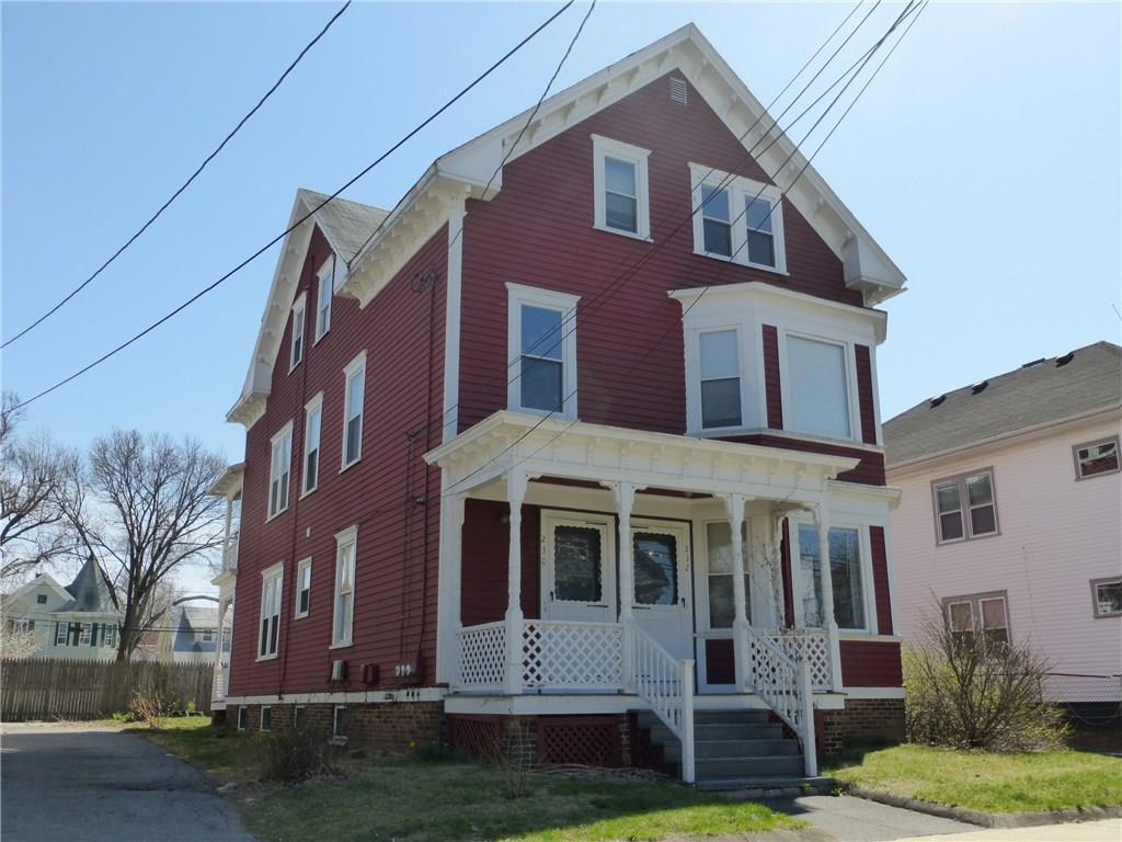 公寓 为 出租 在 230 Washington Av, Providence, RI 普罗维登斯, 02905 美国