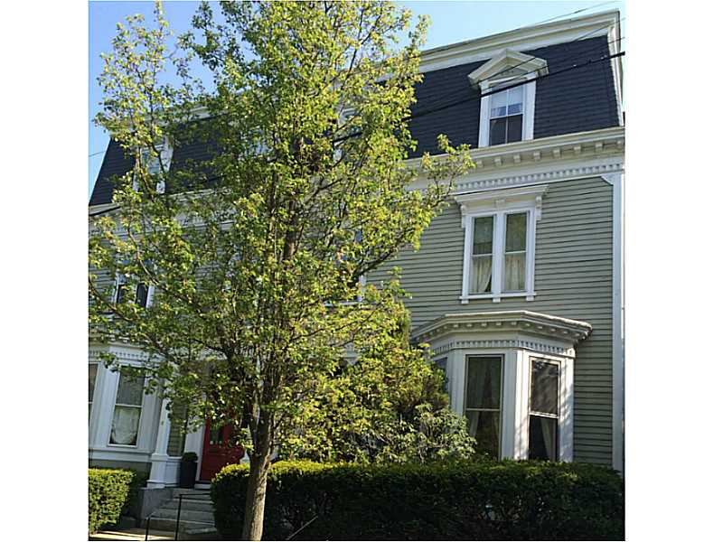 Single Family Home for Sale at 15 Keene St, Providence, RI College Hill, Providence, Rhode Island, 02906 United States