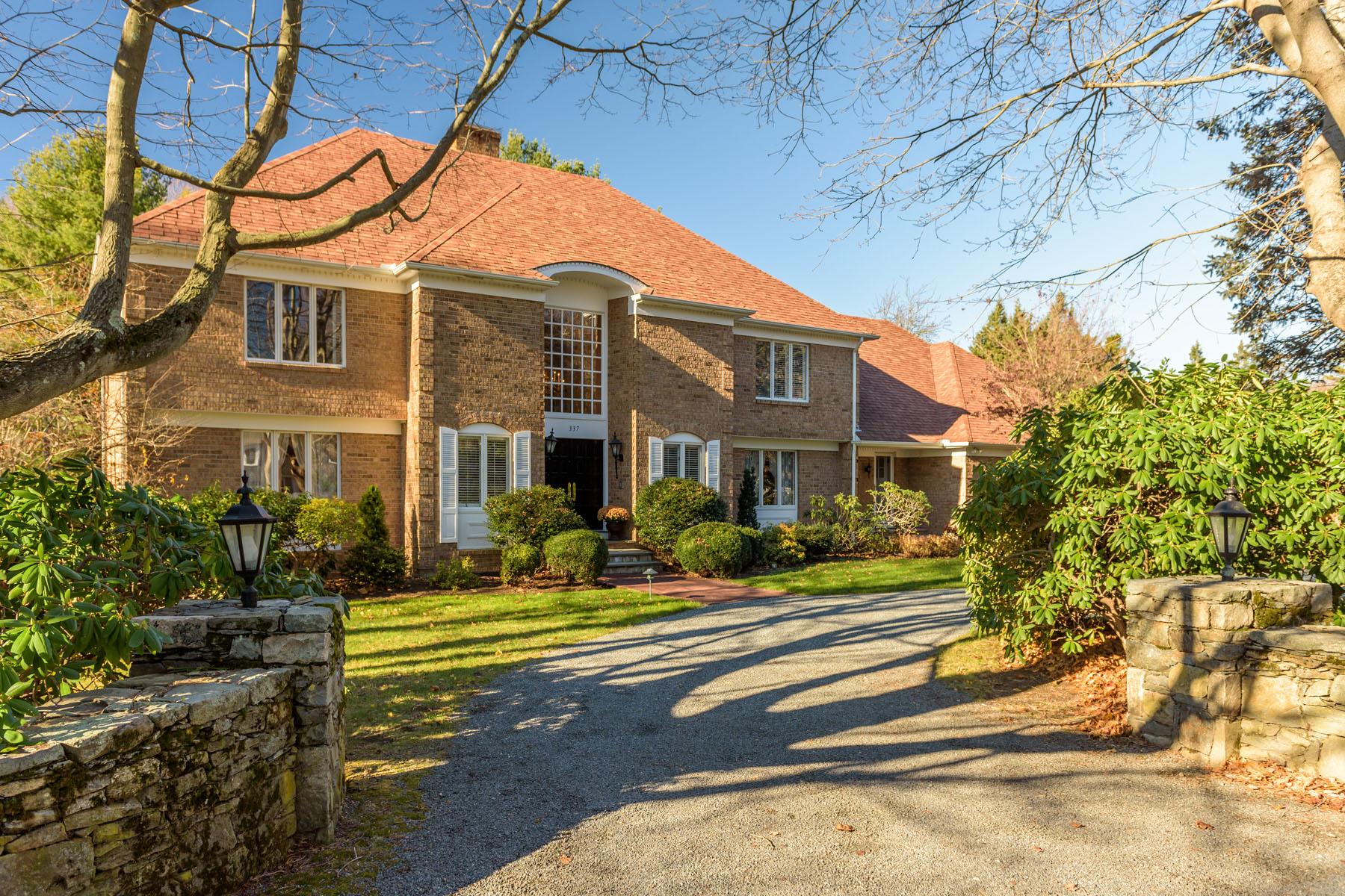 独户住宅 为 销售 在 337 Rumstick Rd, Barrington, RI 巴灵顿, 罗得岛, 02806 美国