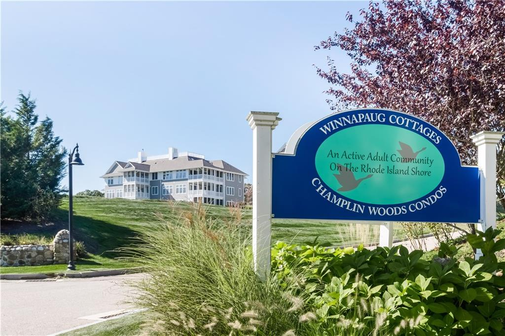 Condominiums for Sale at 5 Compass Way, #101, Westerly, RI 5 Compass Way 101 Westerly, Rhode Island 02891 United States