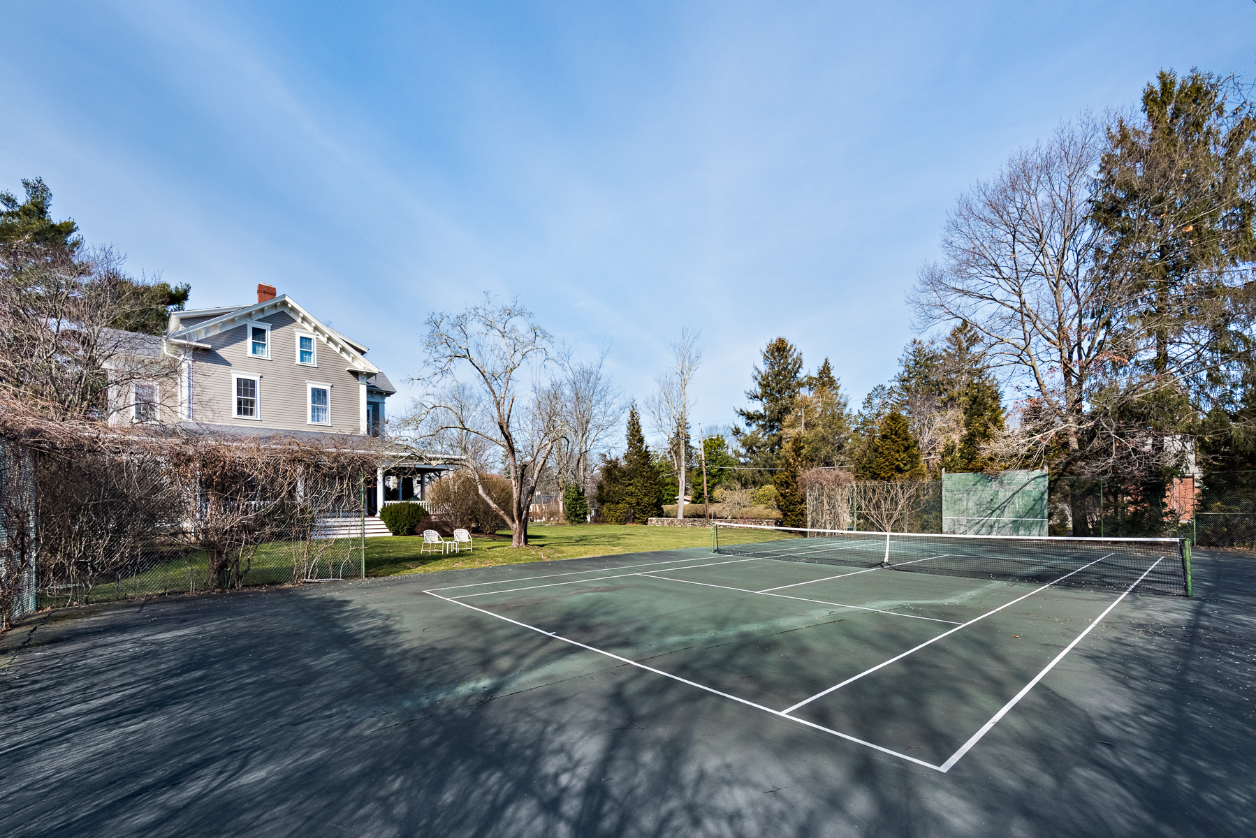 Single Family Home for Sale at 129 RUMSTICK ROAD BARRINGTON, RHODE ISLAND 129 Rumstick Rd Barrington, Rhode Island 02806 United States