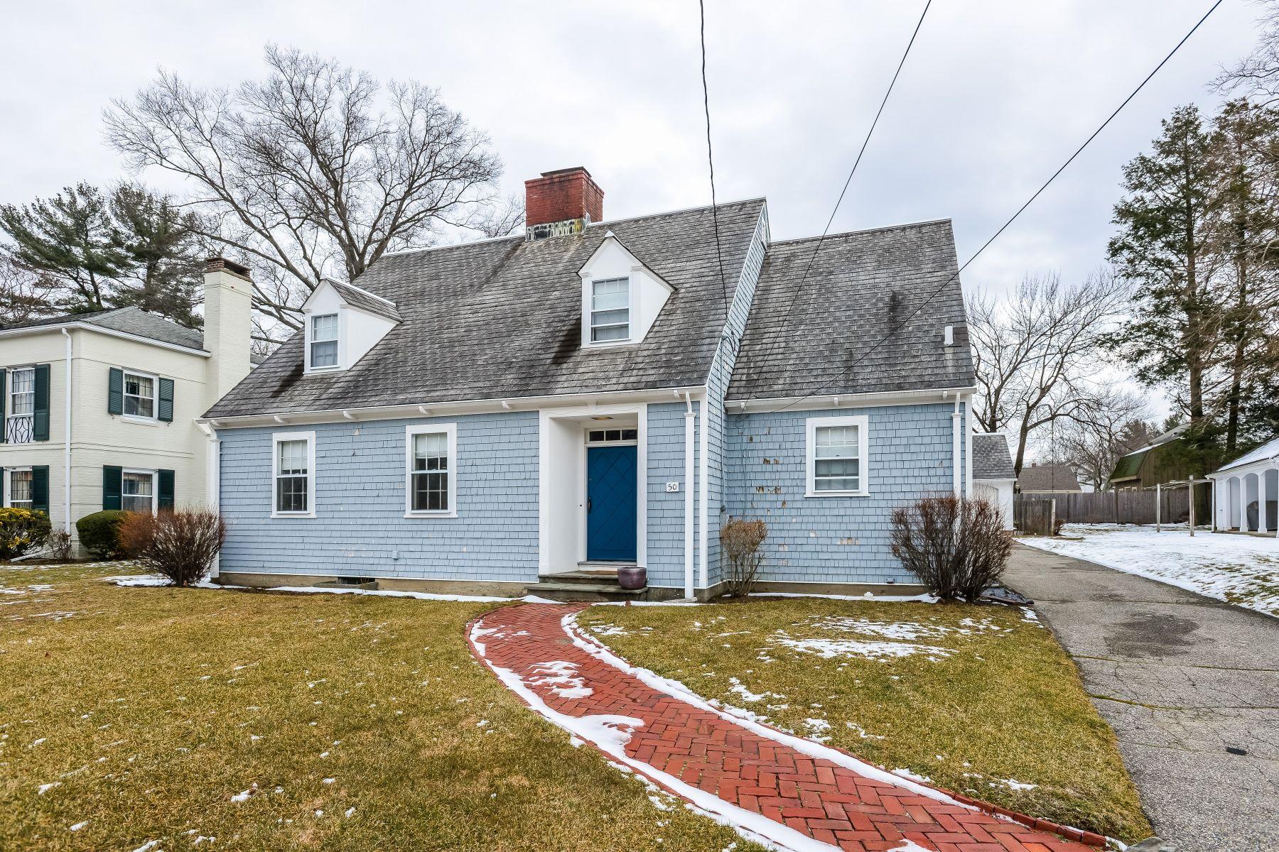 Μονοκατοικία για την Πώληση στο 50 Drowne Pkwy, East Providence, RI East Providence, Ροουντ Αϊλαντ 02916 Ηνωμένες Πολιτείες