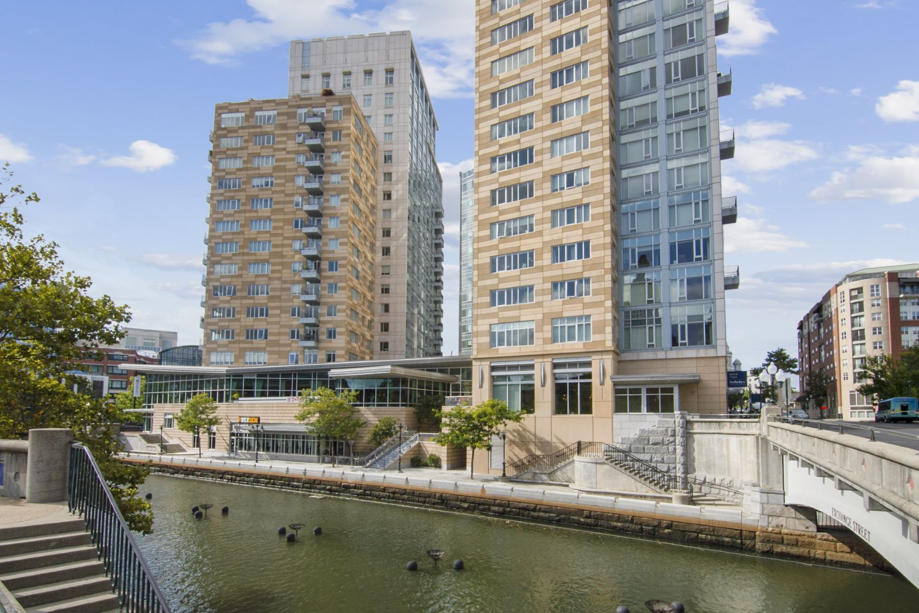Condominiums for Sale at 100 Exchange Street, #1104, Providence, RI 100 Exchange Street 1104 Providence, Rhode Island 02903 United States
