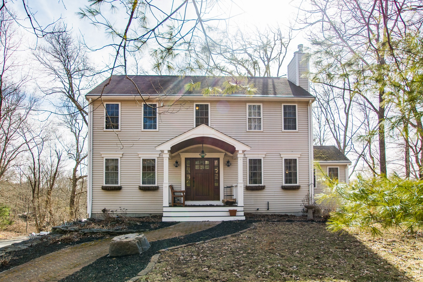Single Family Homes for Sale at 1213 Plymouth St., Bridgewater, MA 1213 Plymouth St. Bridgewater, Massachusetts 02324 United States