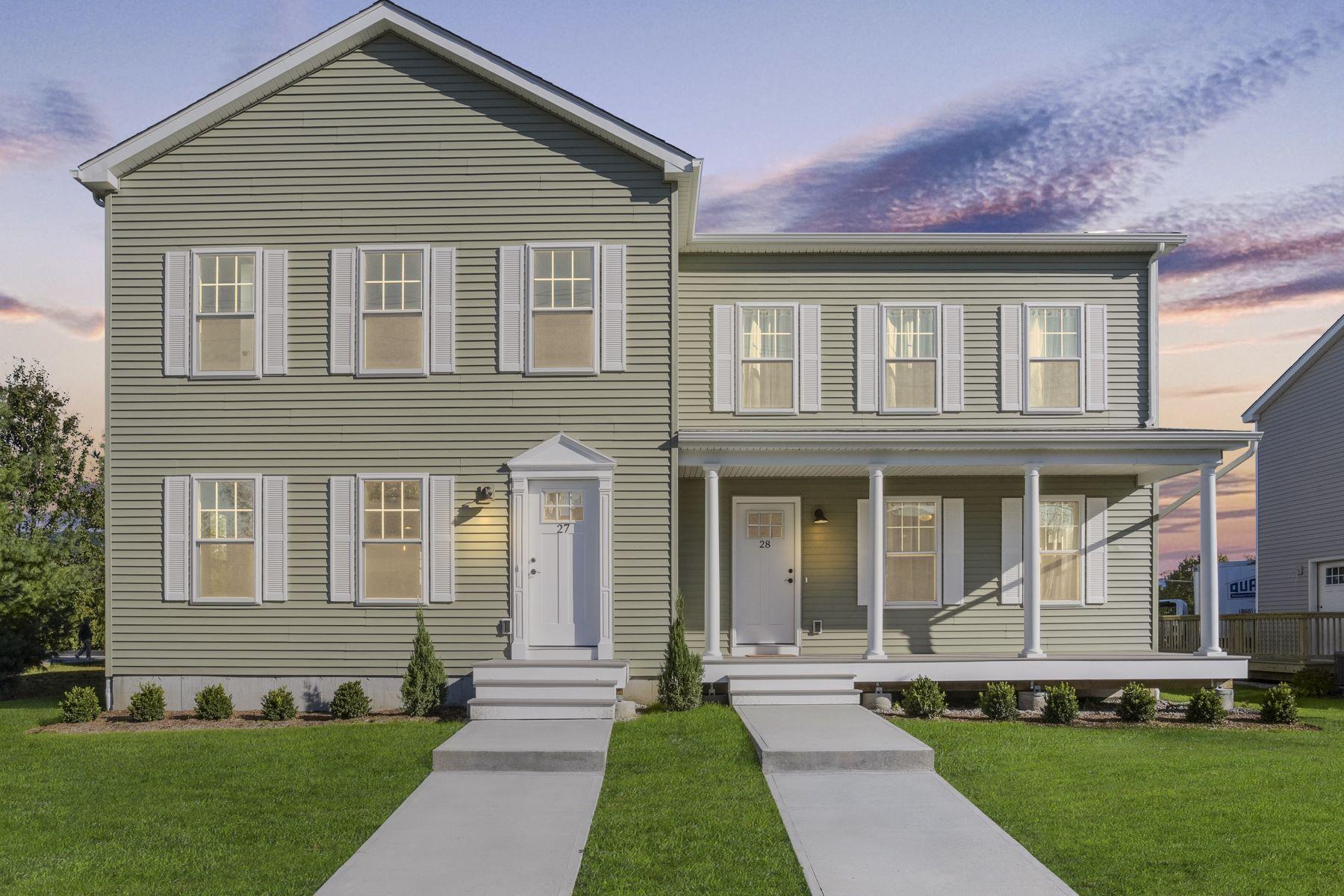 Condominiums 为 销售 在 58 Prospect Street, #32, Stonington, CT 58 Prospect Street, 32 斯通宁顿, 康涅狄格州 06379 美国