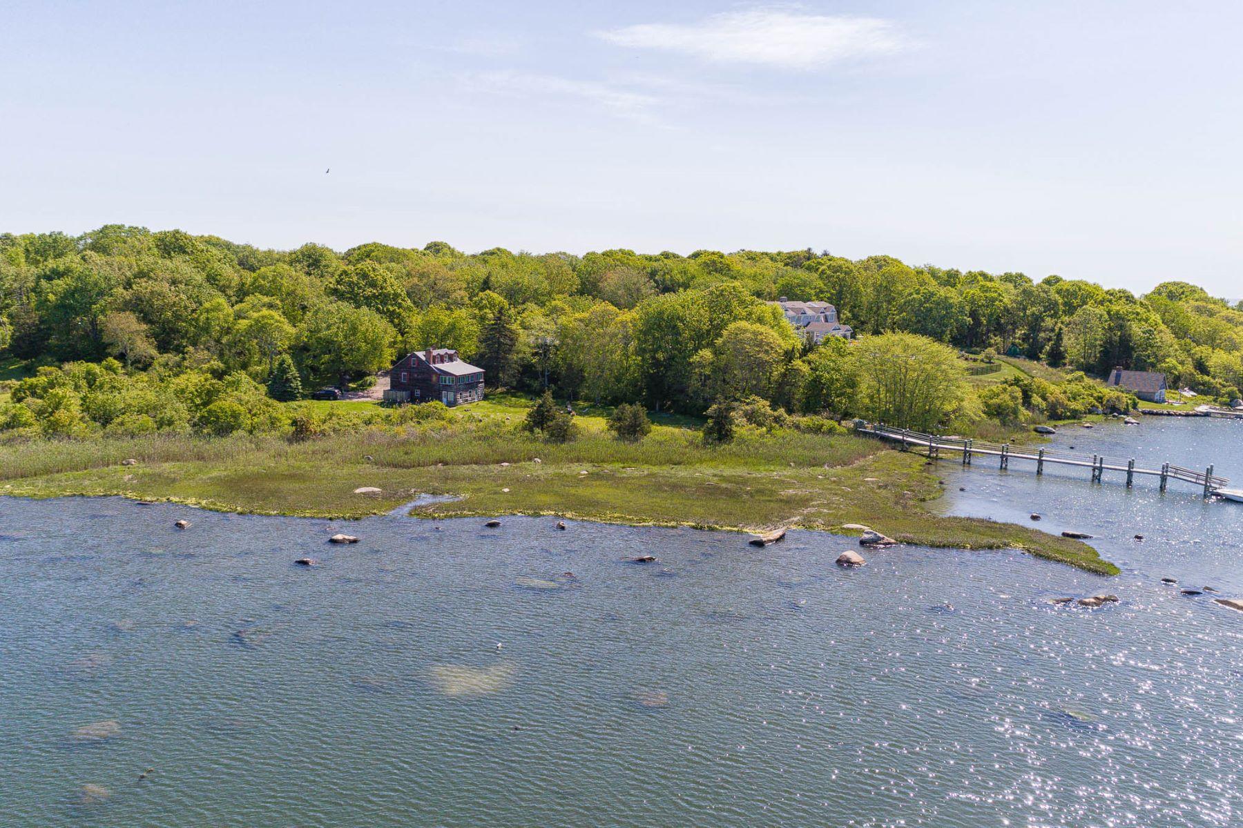 single family homes voor Verkoop op 45 H Haversham Rd, Westerly, RI 45 H Haversham Rd, Westerly, Rhode Island 02891 Verenigde Staten
