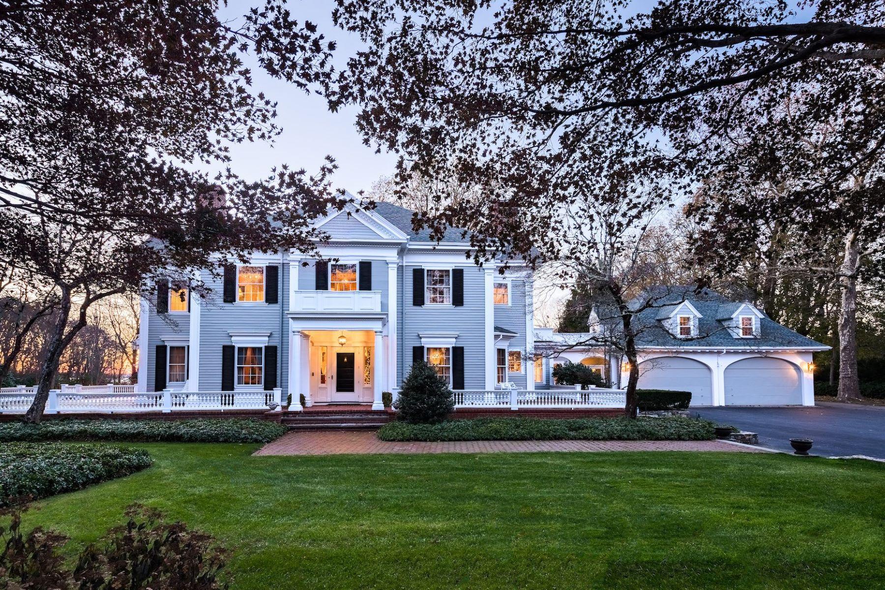 Eensgezinswoning voor Verkoop op 233 Rumstick Rd, Barrington, RI Barrington, Rhode Island 02806 Verenigde Staten
