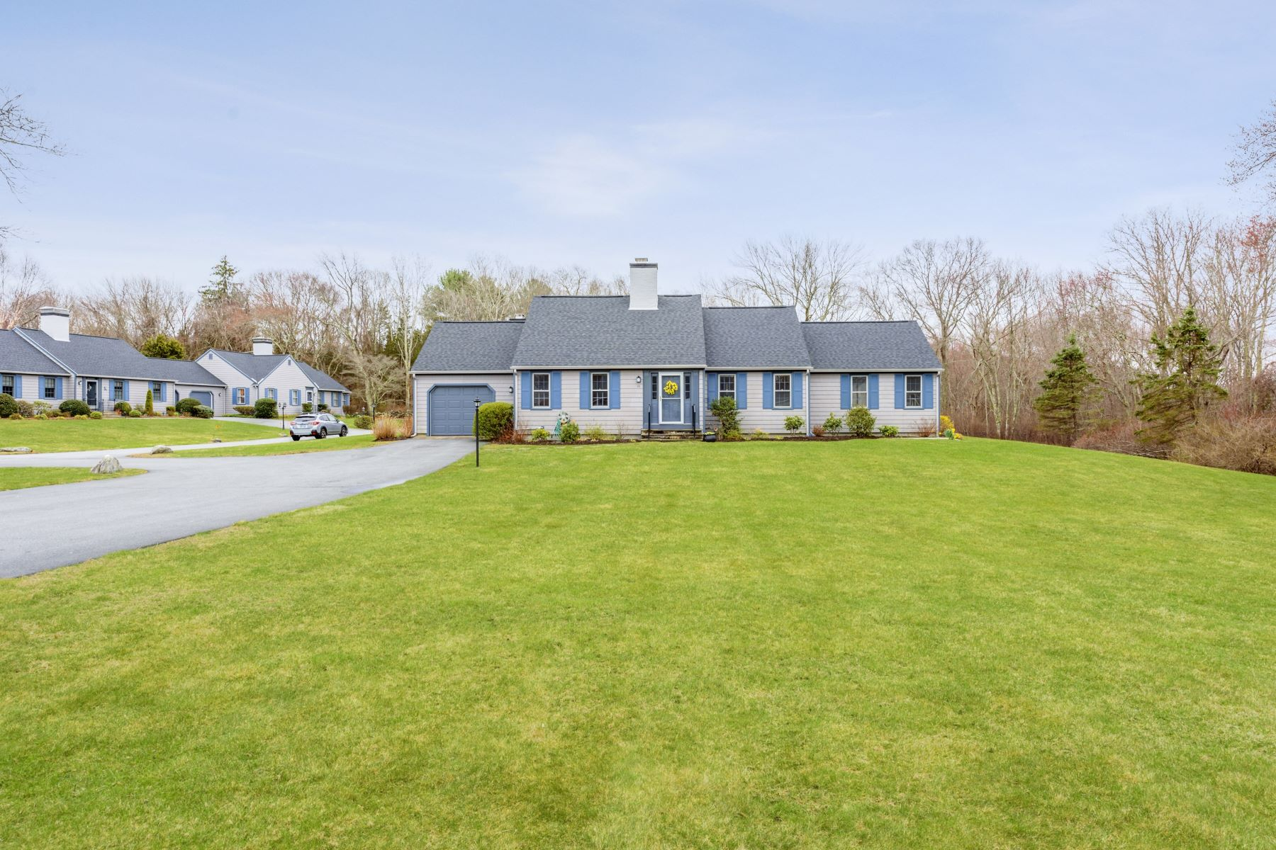 Condominiums for Sale at 22 Hamilton Gate Court, North Kingstown, RI 22 Hamilton Gate Court North Kingstown, Rhode Island 02852 United States