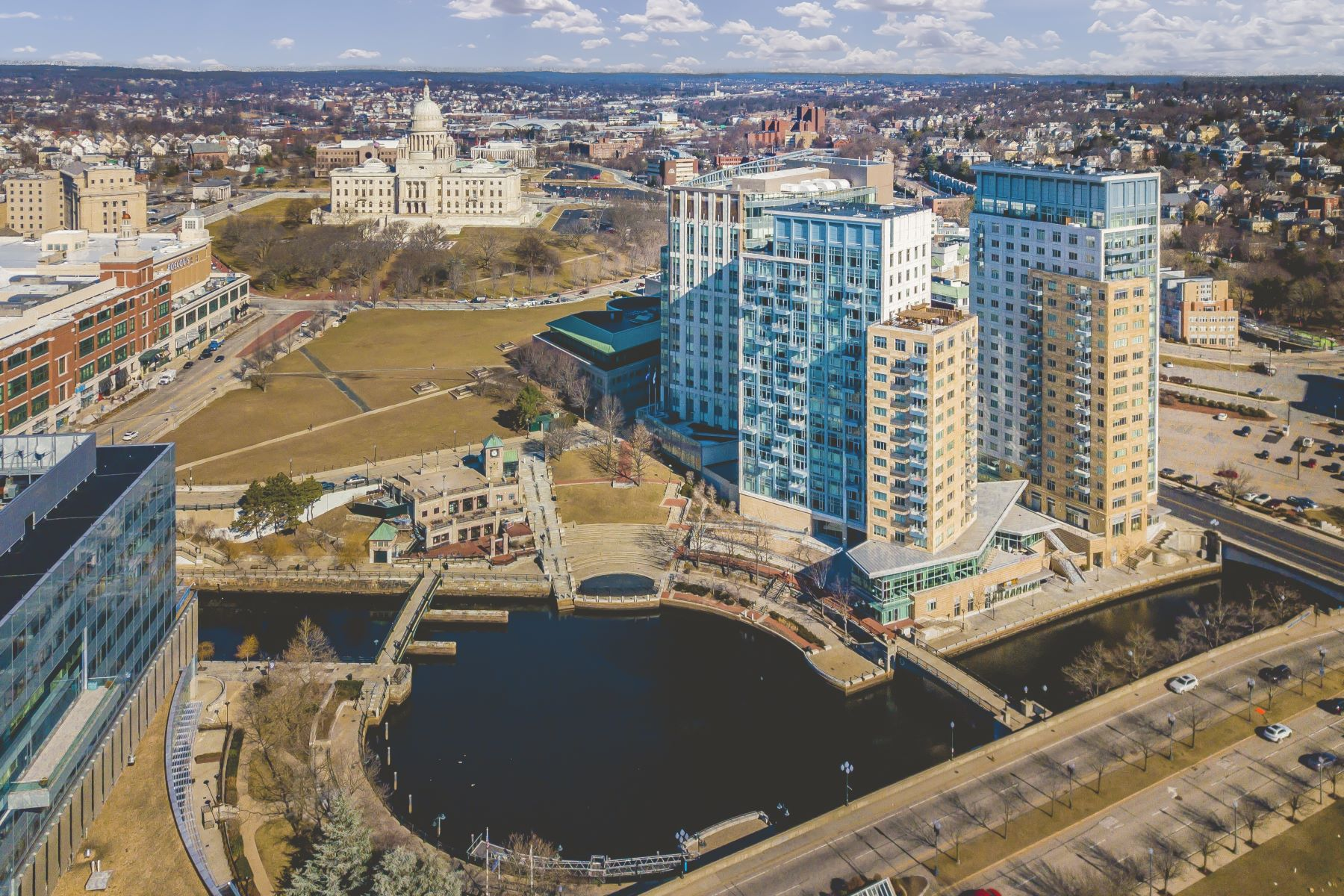 Condominiums for Sale at 200 Exchange Street 216 Providence, Rhode Island 02903 United States