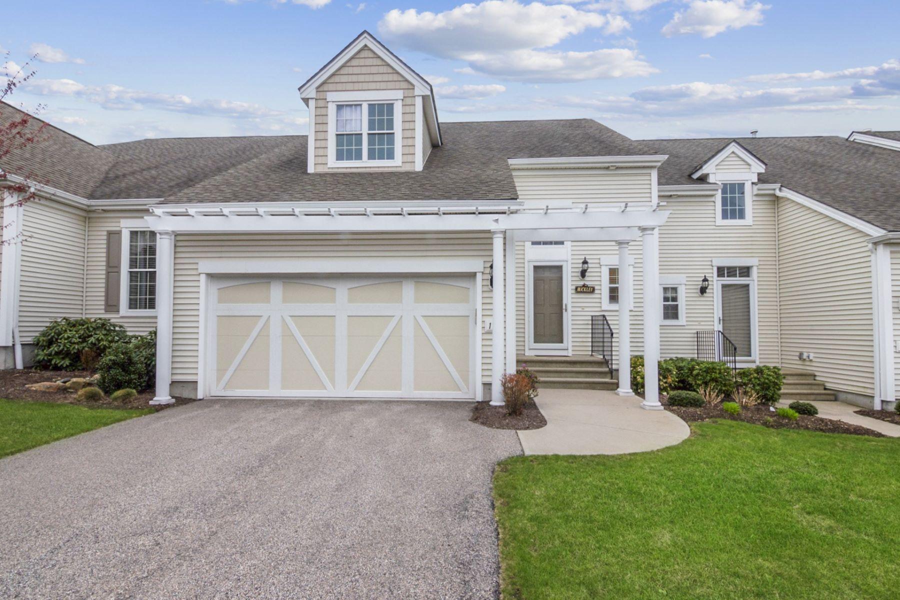 Πολυκατοικία ατομικής ιδιοκτησίας για την Πώληση στο 114 Hampton Way, South Kingstown, RI South Kingstown, Ροουντ Αϊλαντ 02879 Ηνωμένες Πολιτείες