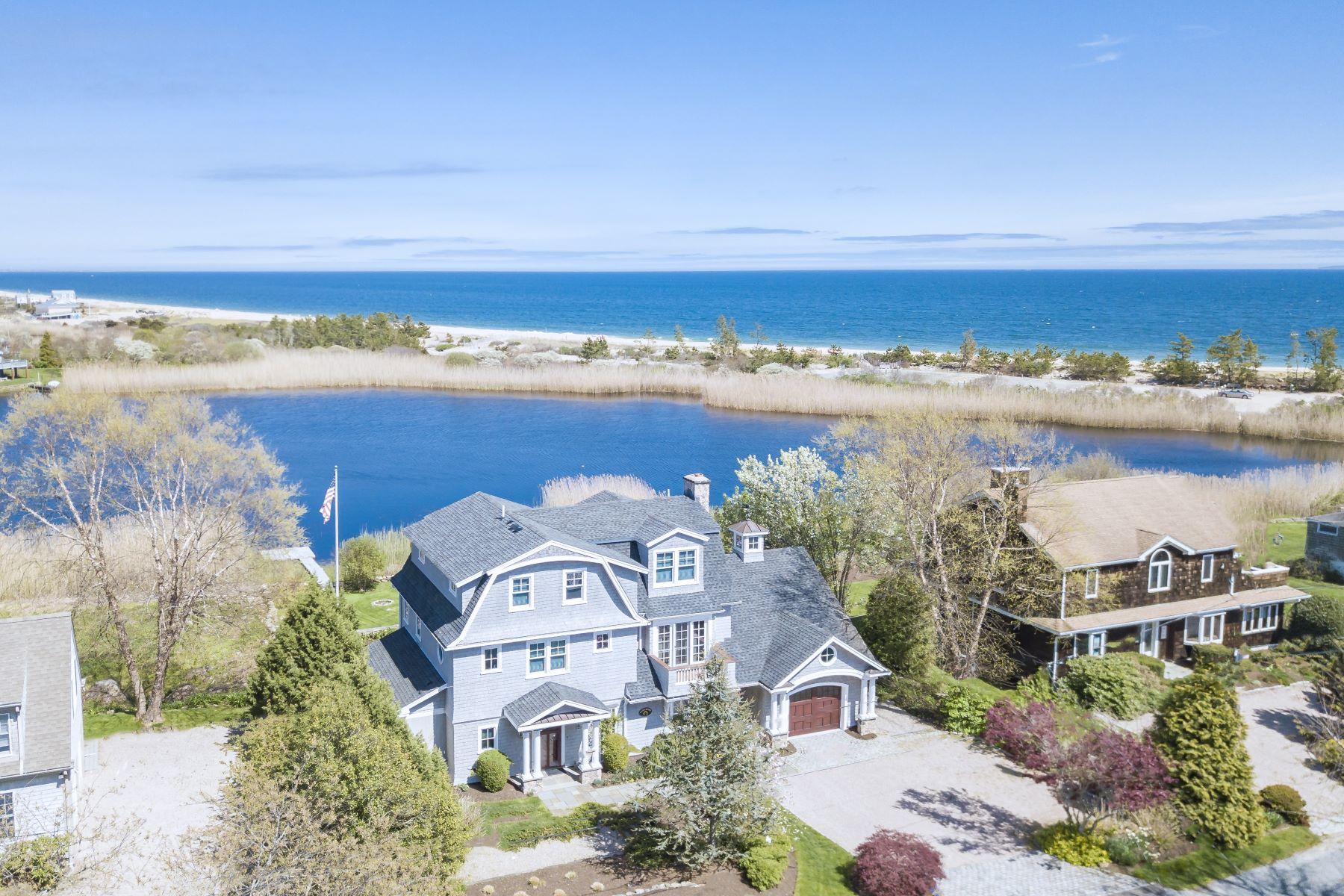single family homes voor Verkoop op 28 Highland Rd, Charlestown, RI Charlestown, Rhode Island 02813 Verenigde Staten