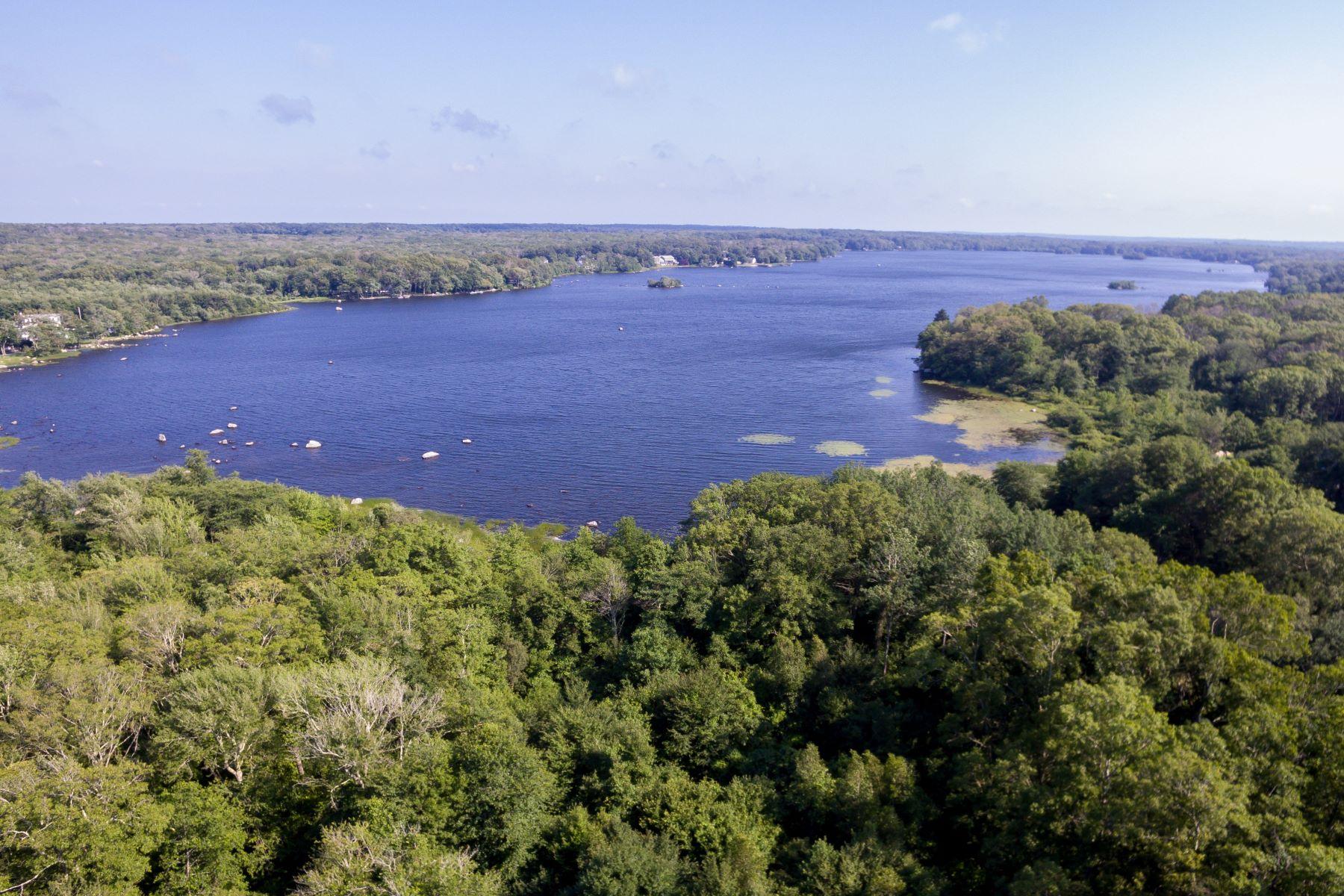 أراضي للـ Sale في 0 Bulgarmarsh Rd., Tiverton, RI Tiverton, Rhode Island 02878 United States