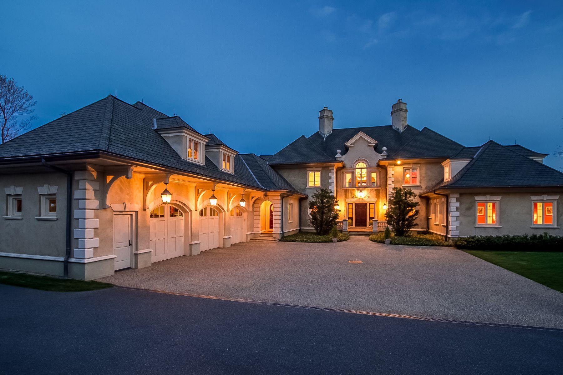 single family homes voor Verkoop op 85 Nayatt Rd, Barrington, RI Barrington, Rhode Island 02806 Verenigde Staten