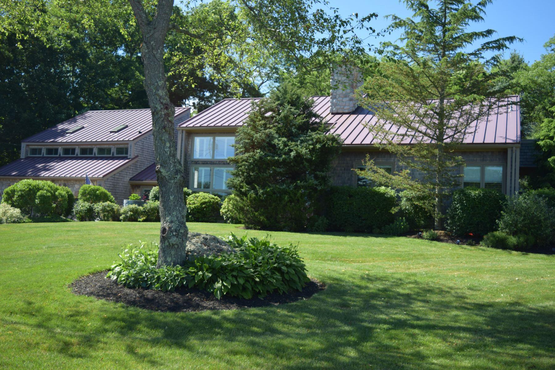 独户住宅 为 销售 在 3 Elizabeth Dr, Warren, RI 沃伦, 罗得岛 02885 美国