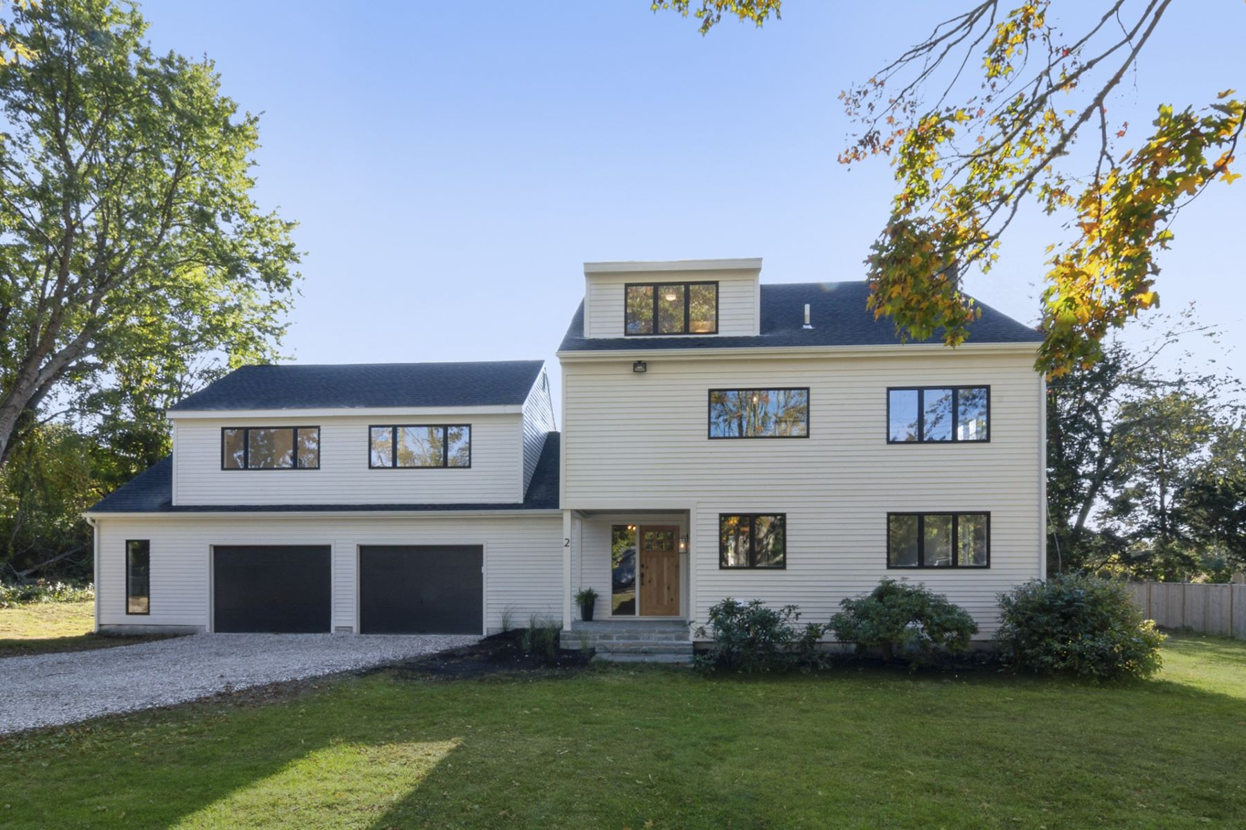 Single Family Homes for Sale at 2 Shepherds Run, Westerly, RI Westerly, Rhode Island 02891 United States