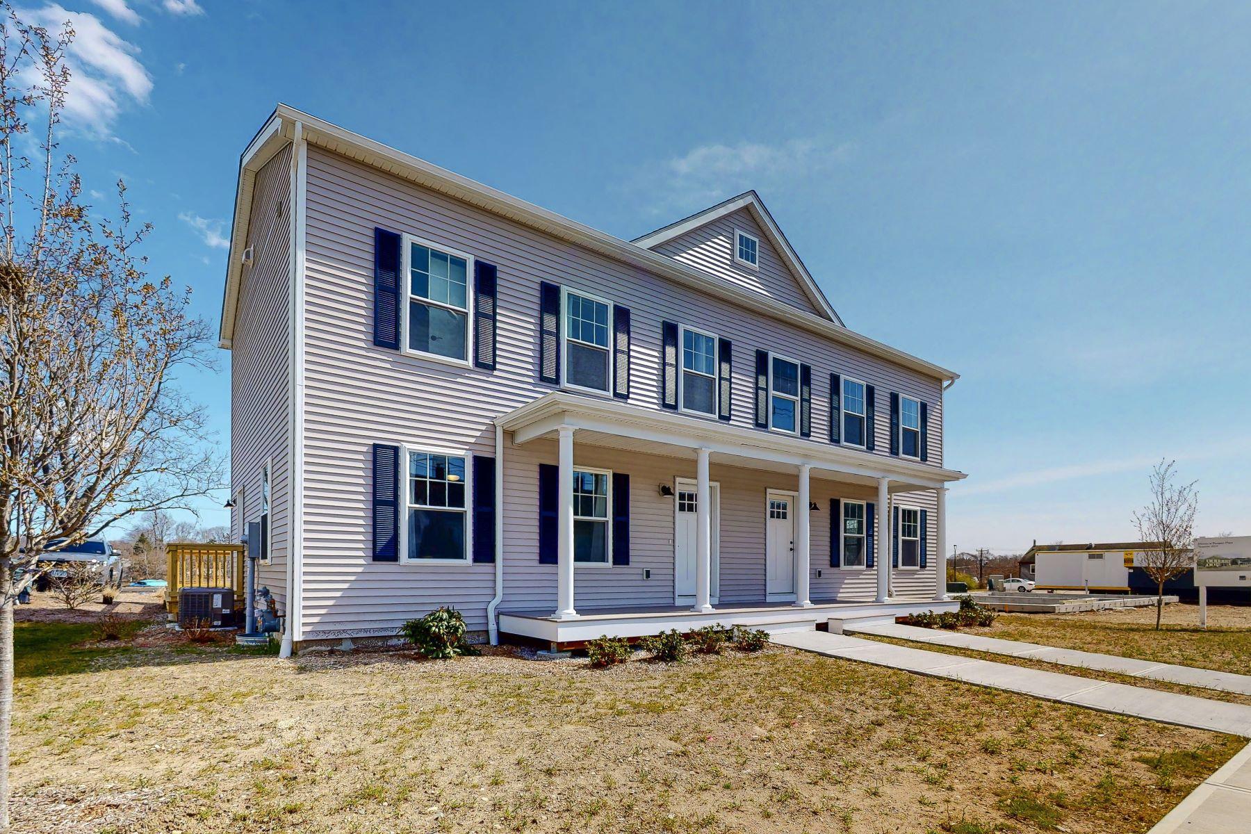 Condominiums för Försäljning vid 52 Prospect Street, #30, Stonington, CT 52 Prospect Street 30, Stonington, Connecticut 06379 Förenta staterna