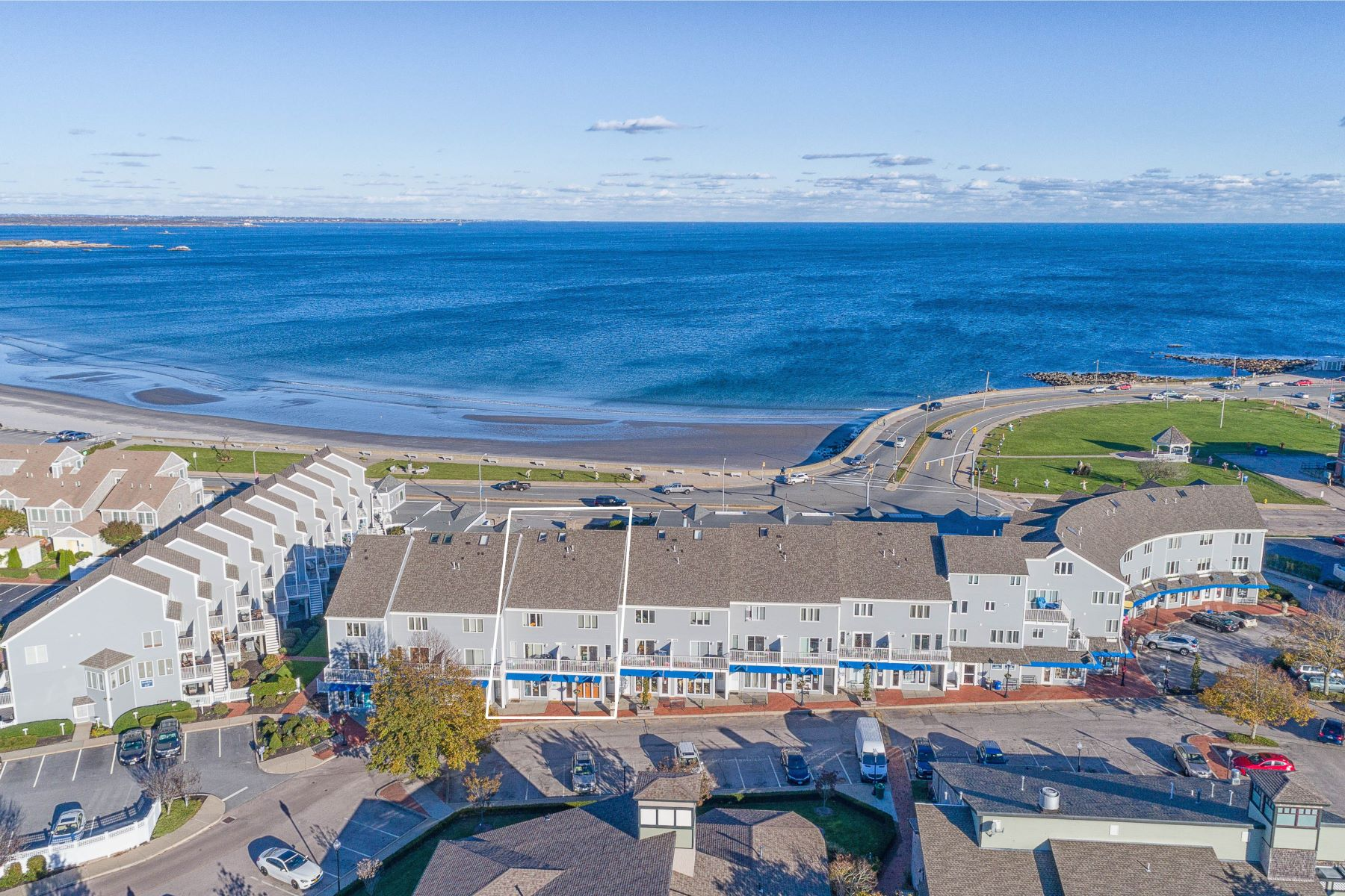 condominiums for Sale at 10 - 10 A Pier Market Pl, #10, Narragansett, RI 10 - 10 A Pier Market Pl 10, Narragansett, Rhode Island 02882 United States