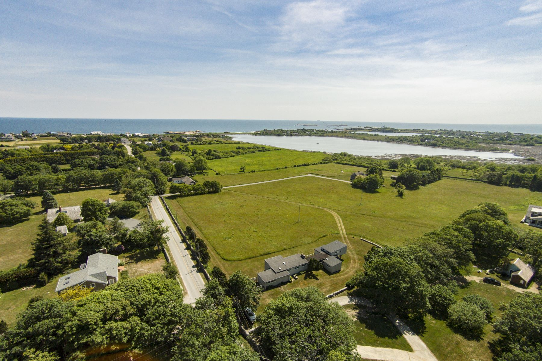 Land for Sale at 67 Warren's Point Rd, Little Compton, RI 67 Warren's Point Rd Little Compton, Rhode Island 02837 United States