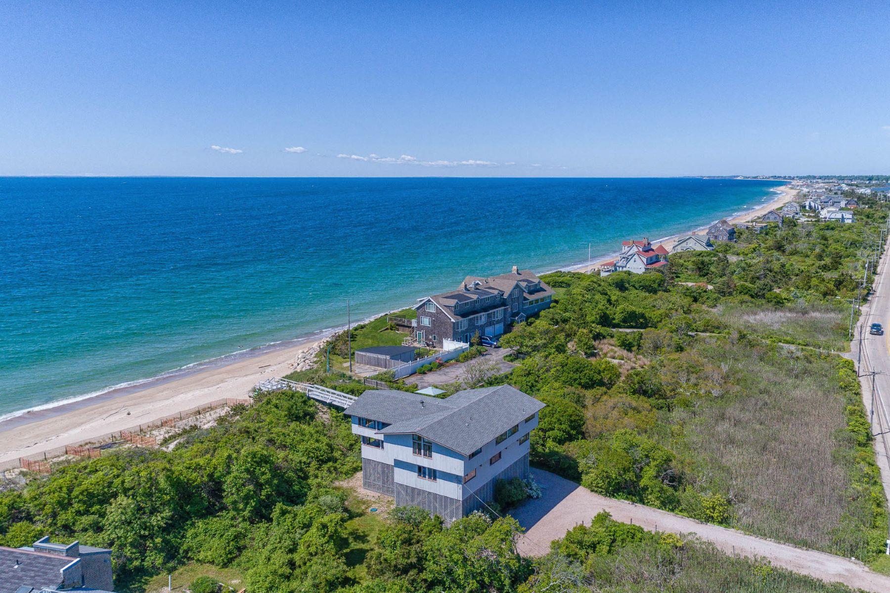 single family homes für Verkauf beim 621 Atlantic Av, Westerly, RI Westerly, Rhode Island 02891 Vereinigte Staaten