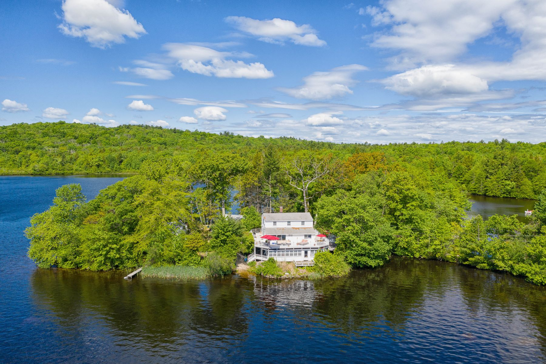 Single Family Homes for Sale at 115 Sand Dam Road, Glocester, RI 115 Sand Dam Road Glocester, Rhode Island 02814 United States