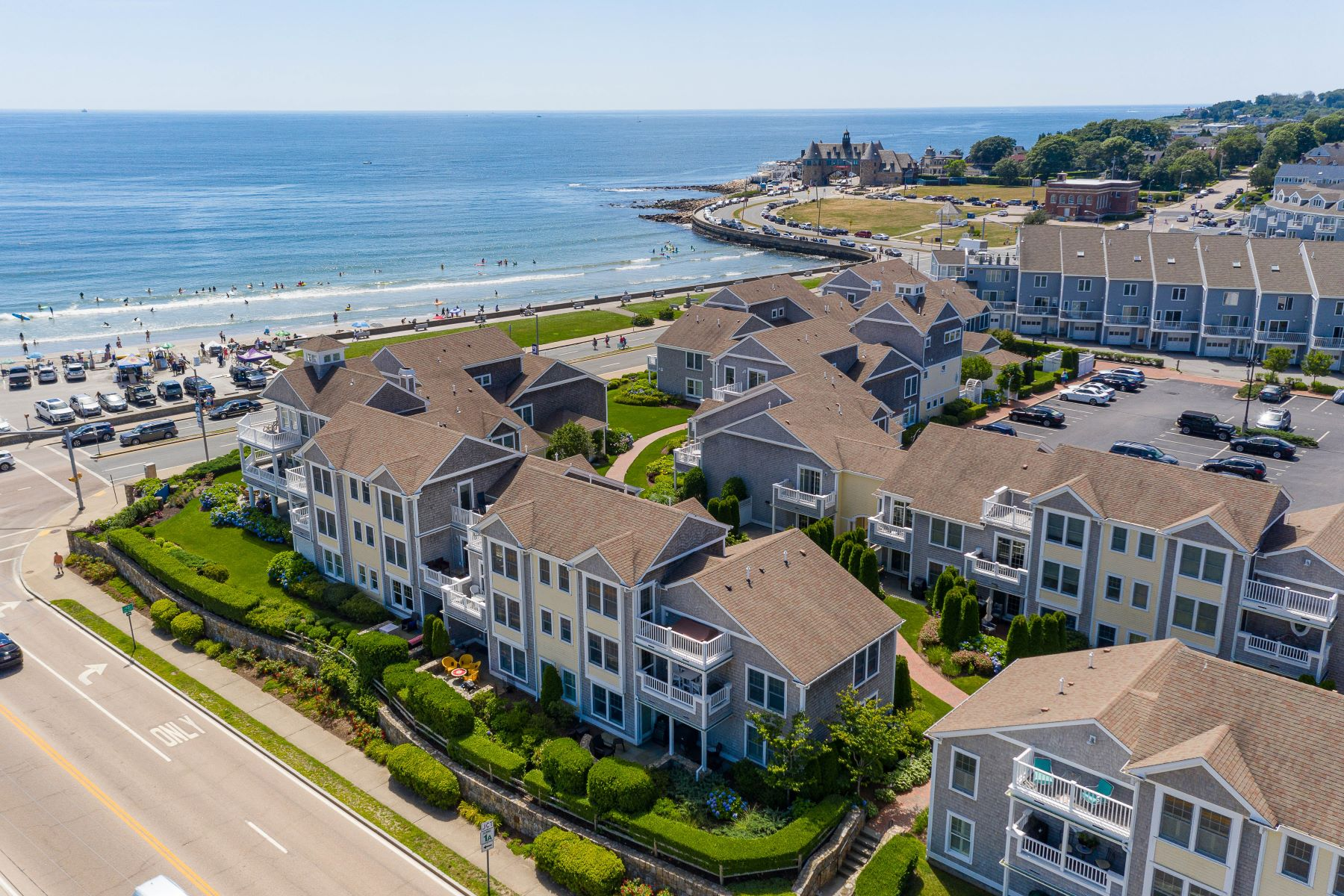 Condominiums for Sale at 20 Narragansett Avenue, #211, Narragansett, RI 20 Narragansett Avenue, 211 Narragansett, Rhode Island 02882 United States