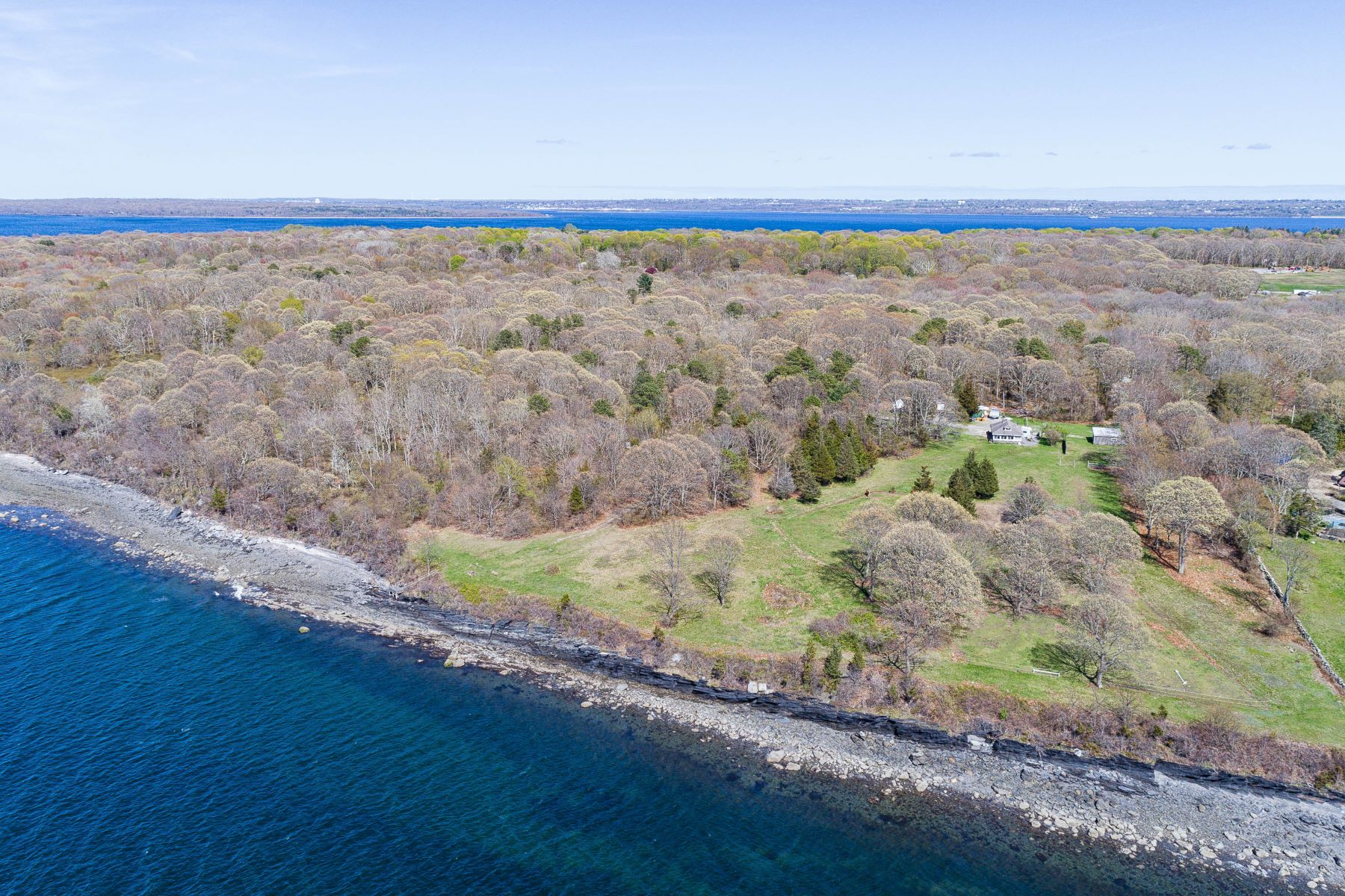 Land for Sale at 1261 North Main Road, Jamestown, RI 1261 North Main Road Jamestown, Rhode Island 02835 United States