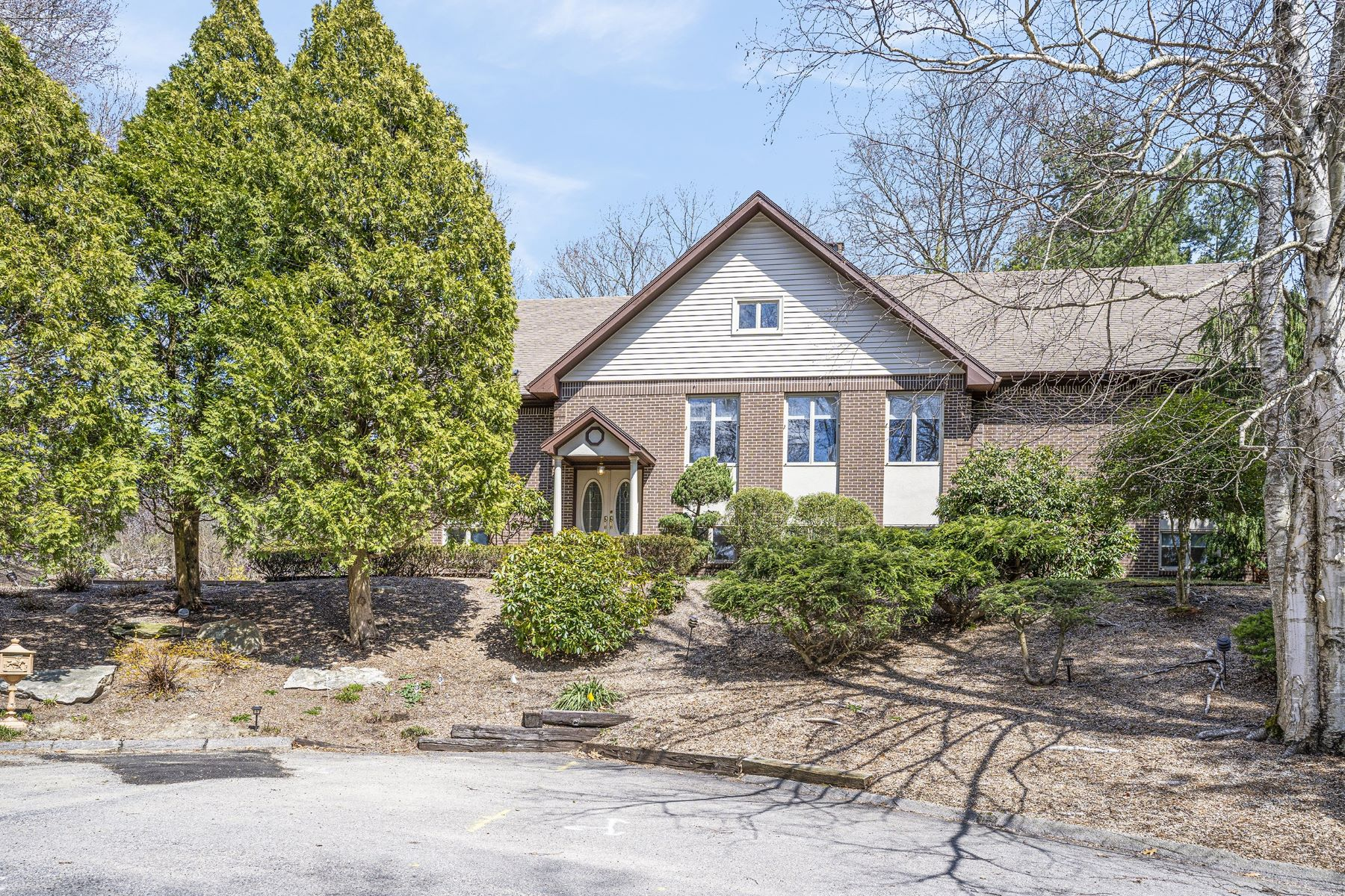 Single Family Homes for Sale at 41 Sweet Hill Drive, Johnston, RI 41 Sweet Hill Drive Johnston, Rhode Island 02919 United States