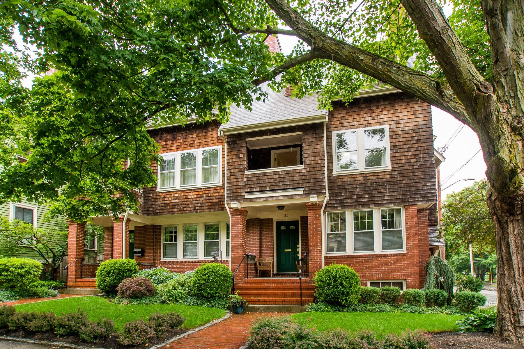 Condominiums per Vendita alle ore 32 Barnes St., East Side Of Providence, RI Providence, Rhode Island 02906 Stati Uniti