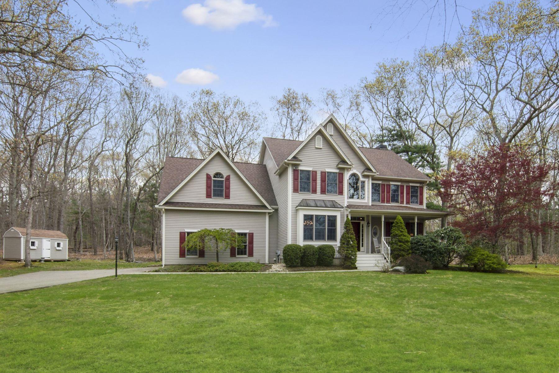 Μονοκατοικία για την Πώληση στο 215 River Farm Dr, East Greenwich, RI East Greenwich, Ροουντ Αϊλαντ 02818 Ηνωμένες Πολιτείες
