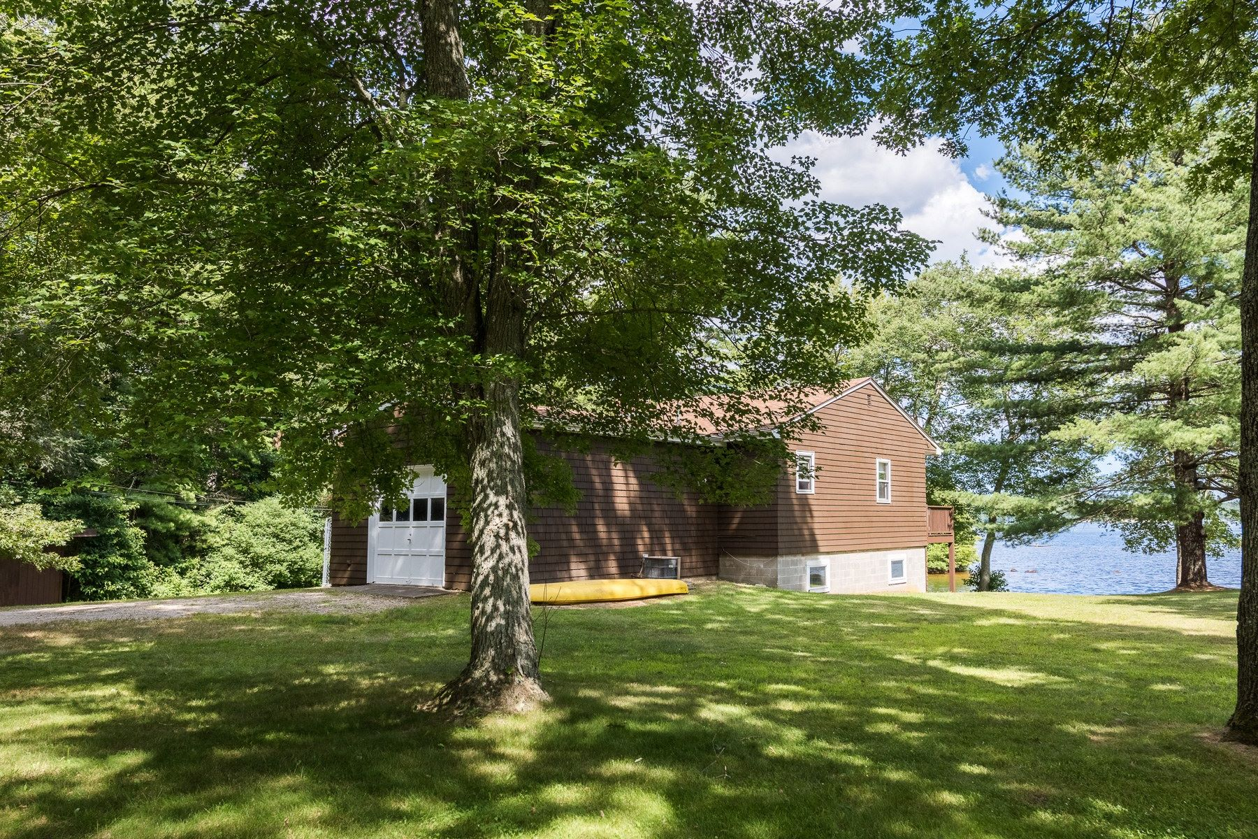 for Sale at 118 - 140 N Shore Rd., Voluntown, CT 118 - 140 N Shore Rd. Voluntown, Connecticut 06384 United States