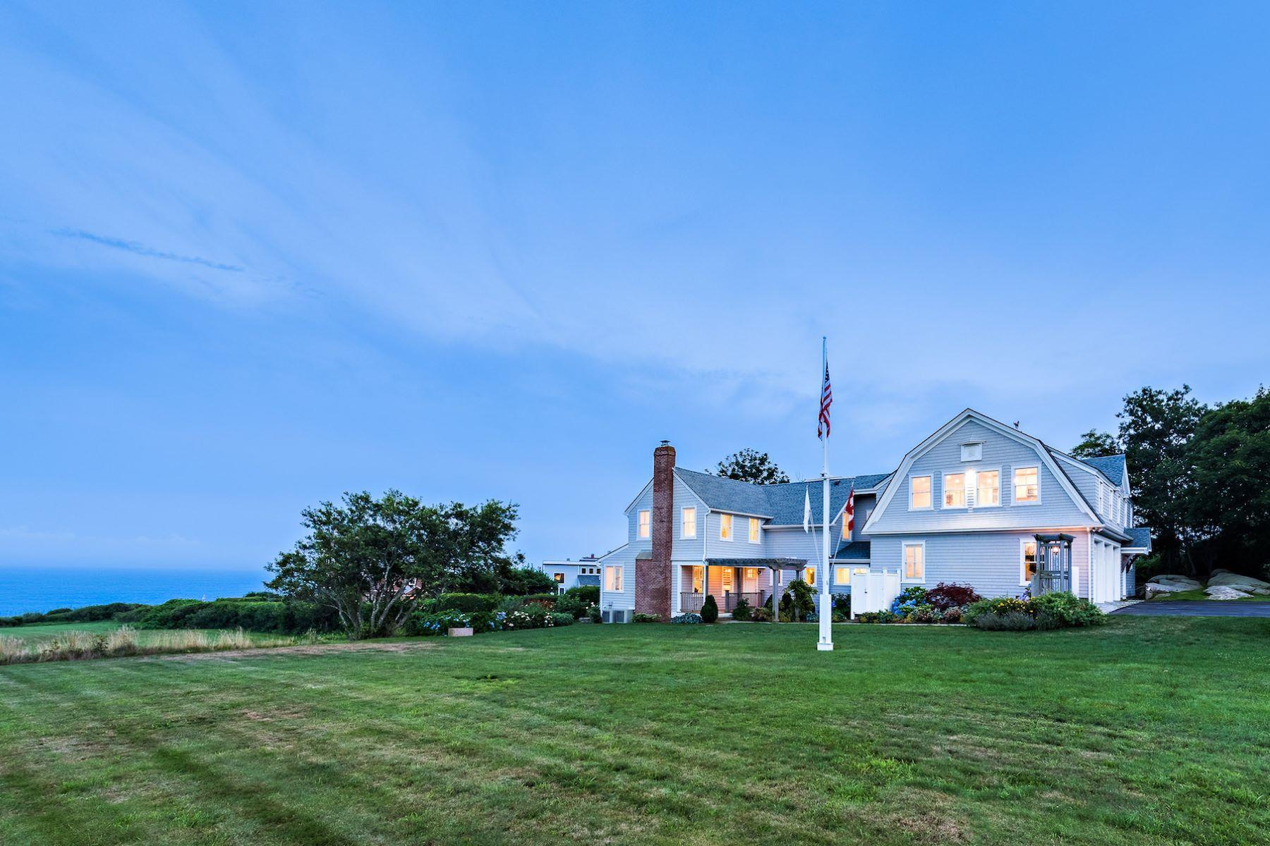 Einfamilienhaus für Verkauf beim 404 Ocean Rd, Narragansett, RI Narragansett, Rhode Island, 02882 Vereinigte Staaten