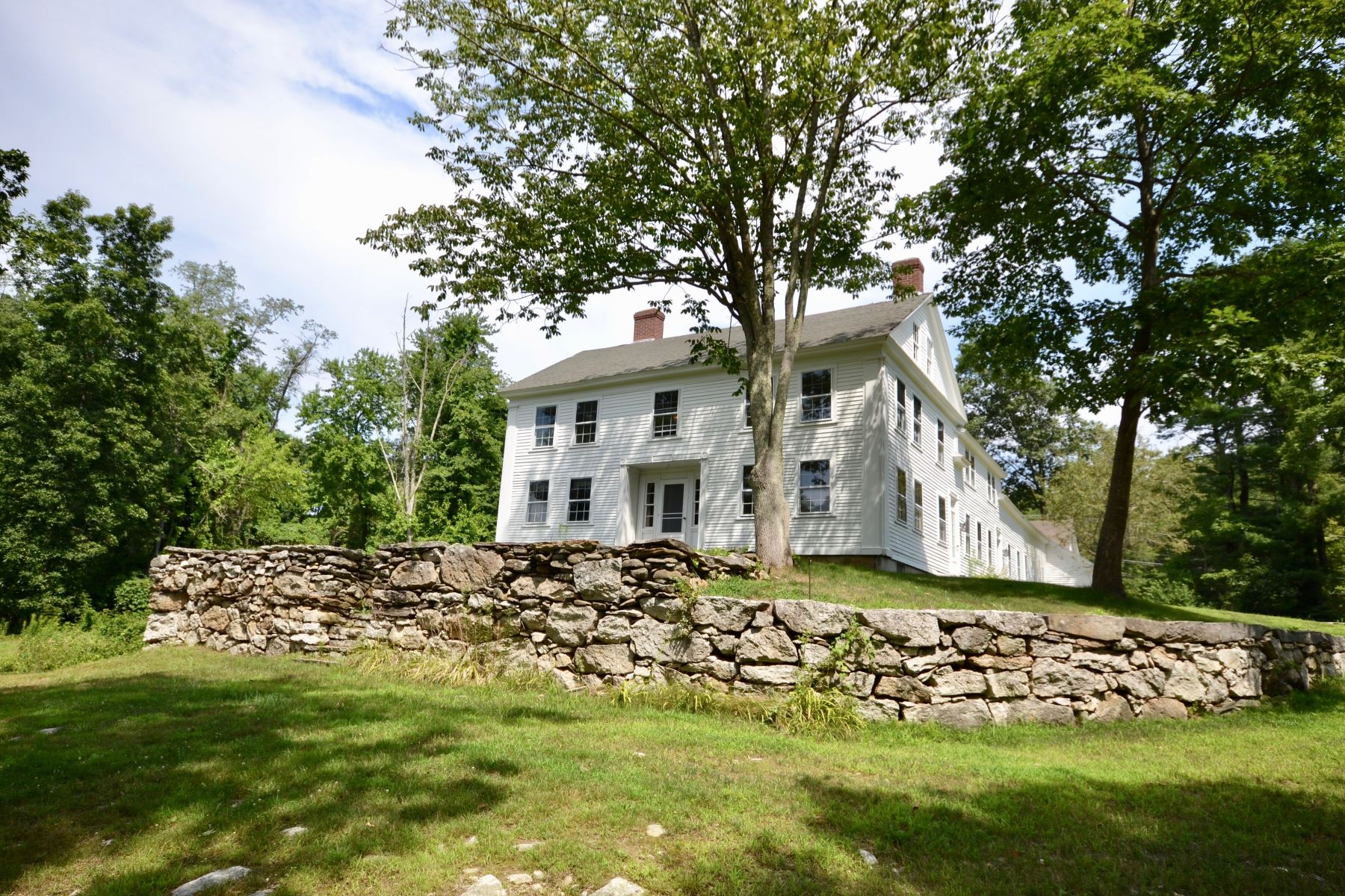 Single Family Homes vì Bán tại Stoneledge 378 Route 171, Woodstock, Connecticut 06281 Hoa Kỳ