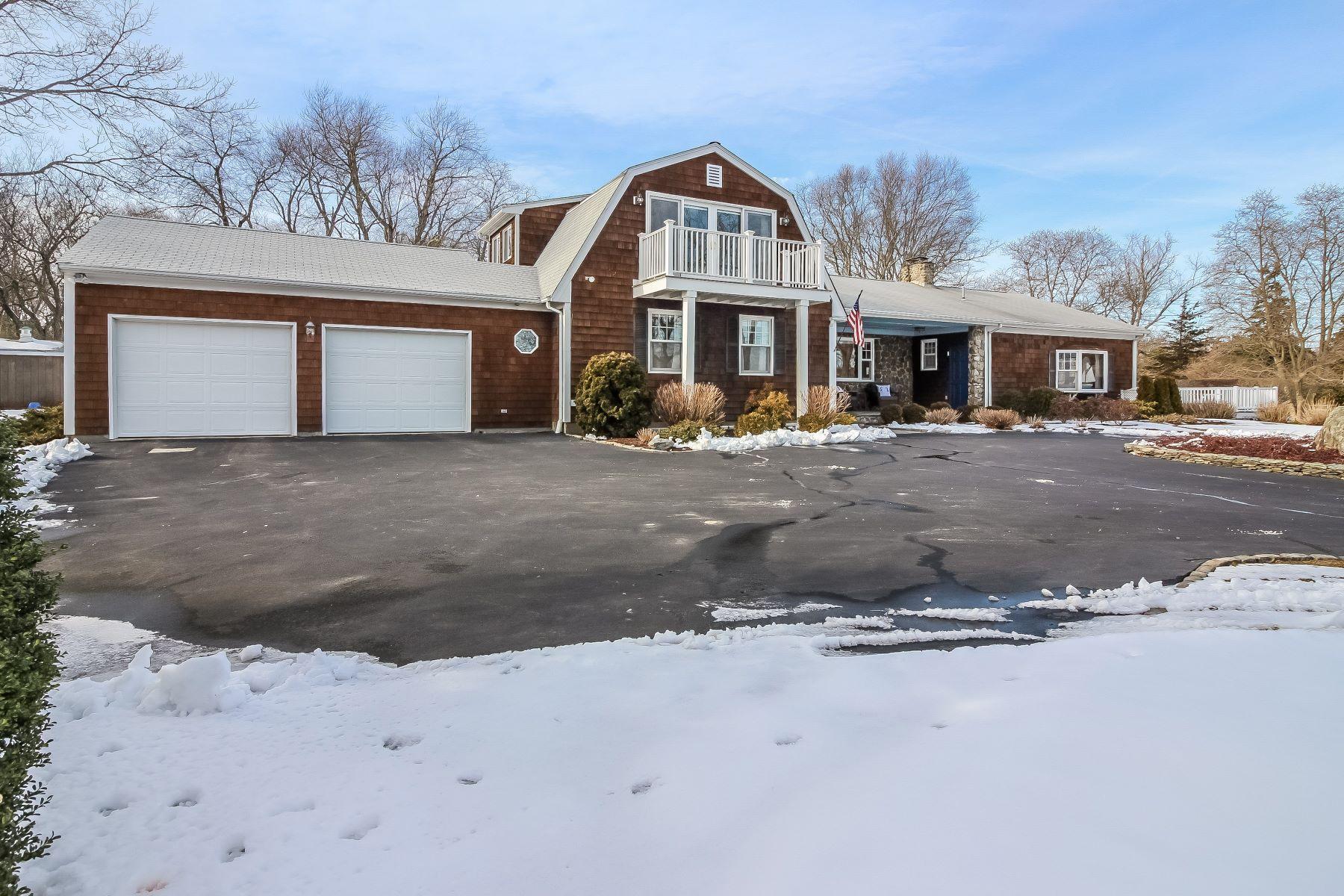 Μονοκατοικία για την Πώληση στο 1 Stonegate Rd, Warren, Ροουντ Αϊλαντ 02885 Ηνωμένες Πολιτείες