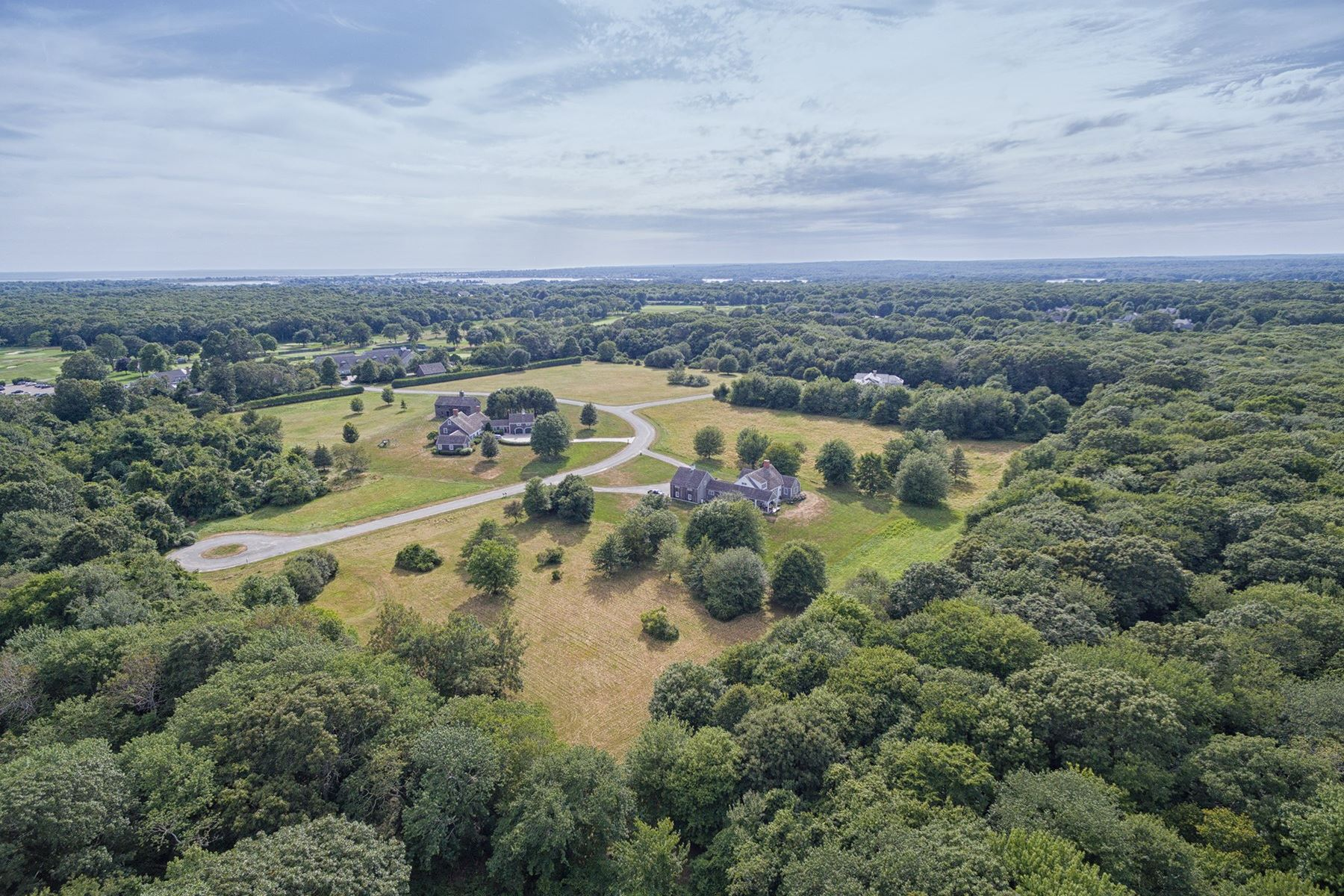 Land for Sale at 0 Clubhouse Drive, Narragansett, RI Narragansett, Rhode Island 02882 United States