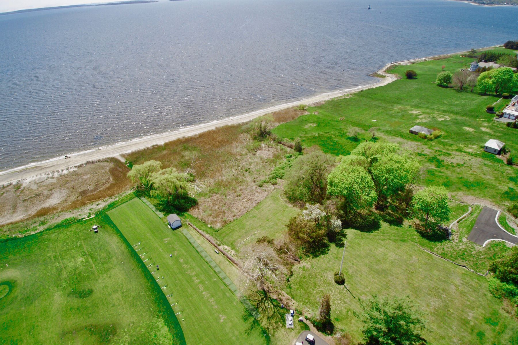 Land for Sale at 0 Nayatt Road, Barrington, RI 0 Nayatt Road Barrington, Rhode Island 02806 United States