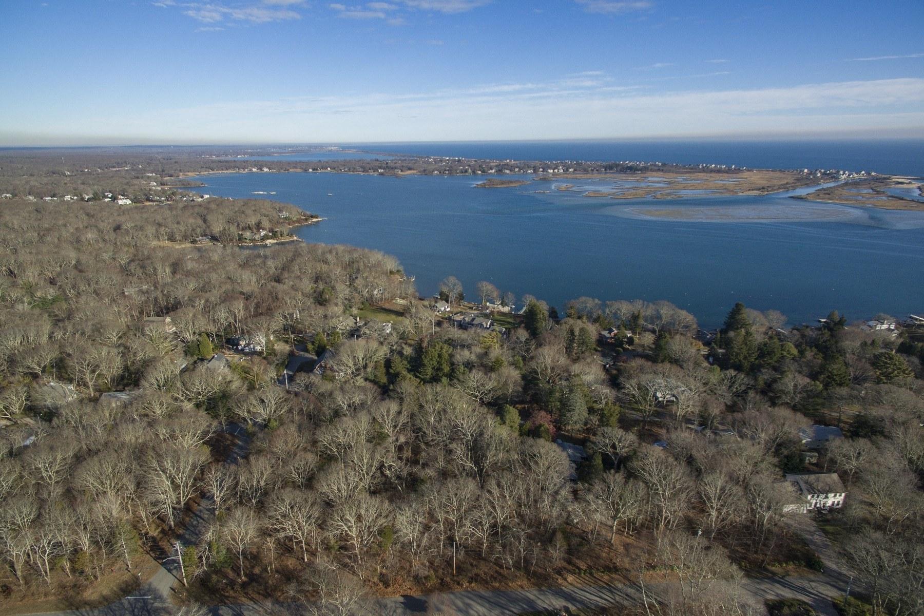 Terrain pour l à vendre à 56 Wagner Rd, Westerly, RI Westerly, Rhode Island, 02891 États-Unis