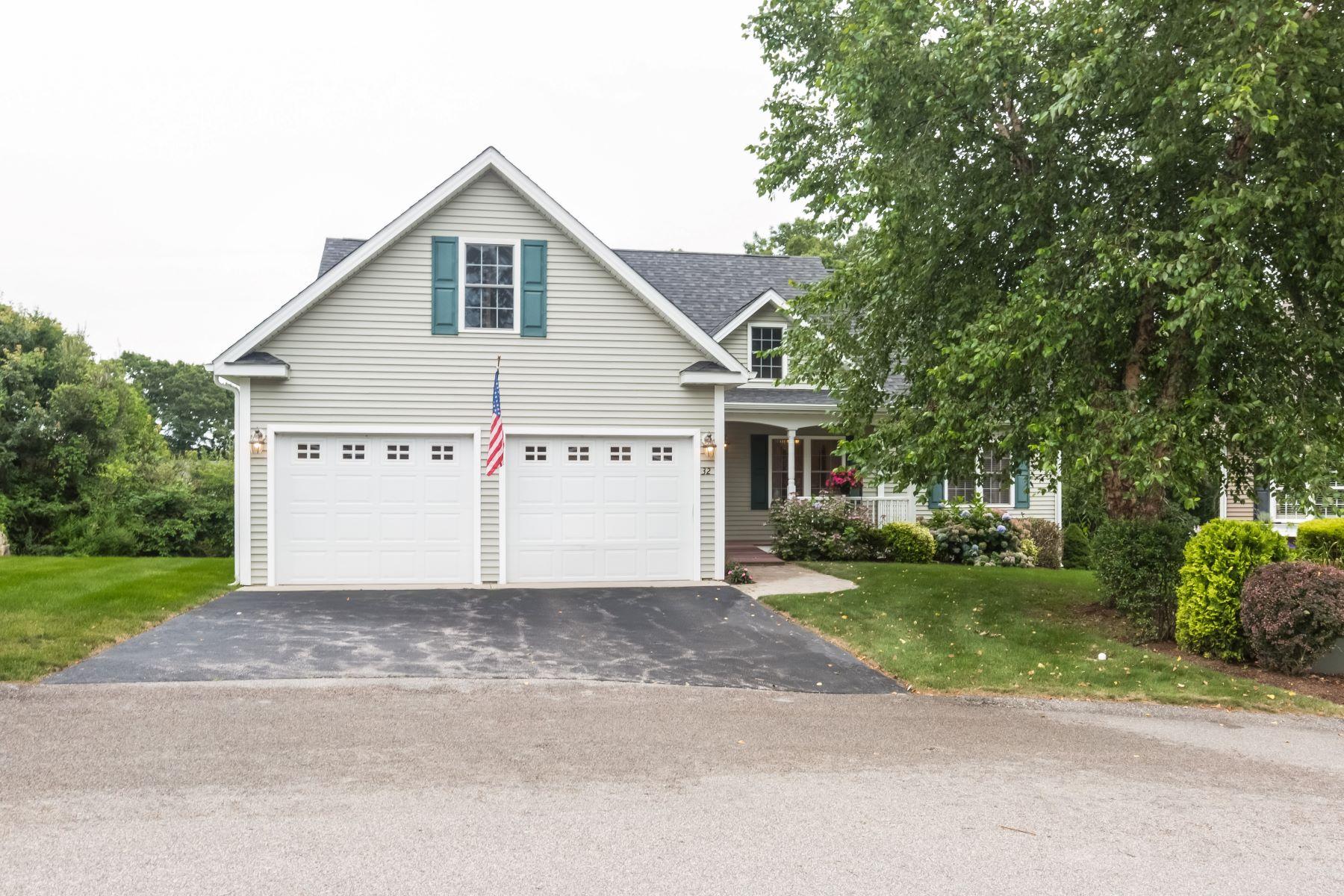 共管式独立产权公寓 为 销售 在 32 Butterfly Dr, Westerly, RI 韦斯特利, 罗得岛, 02891 美国