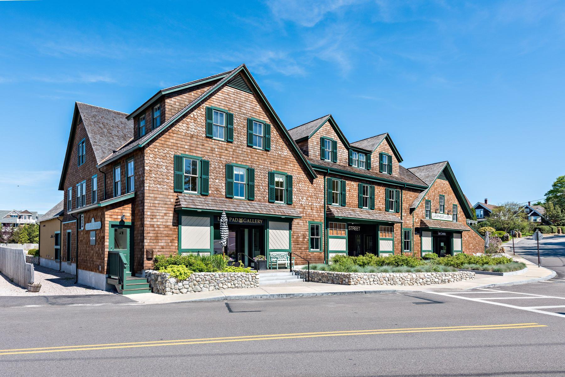 Πολυκατοικία ατομικής ιδιοκτησίας για την Πώληση στο 1 Bay St, #J, Westerly, RI 1 Bay St J, Westerly, Ροουντ Αϊλαντ 02891 Ηνωμένες Πολιτείες