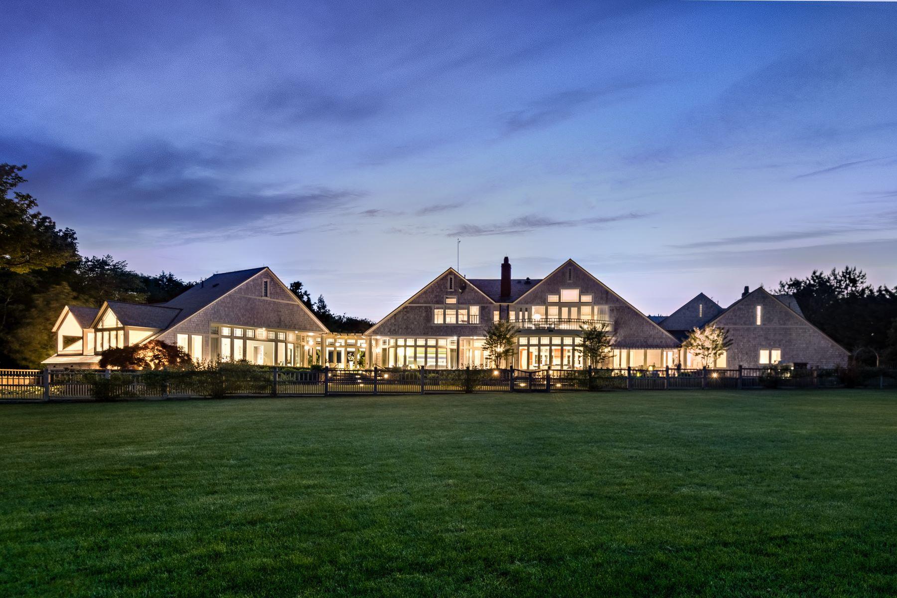 Eensgezinswoning voor Verkoop op 609 Beavertail Rd, Jamestown, RI Jamestown, Rhode Island 02835 Verenigde Staten