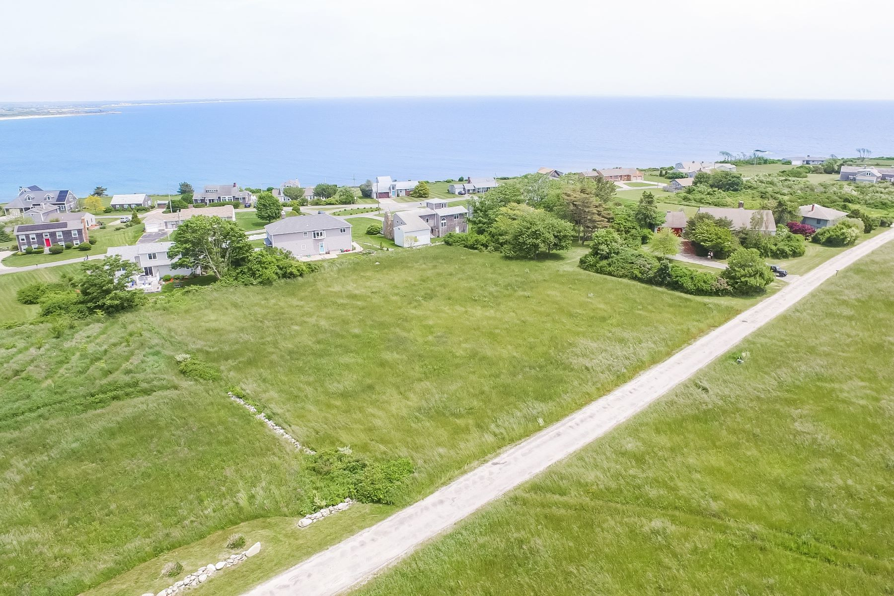 Land for Sale at 64 Butts Rock Road, Little Compton, RI 64 Butts Rock Road Little Compton, Rhode Island 02837 United States